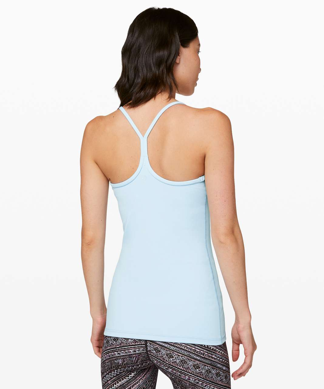 Lululemon Power Y Tank *Luon - Breezy