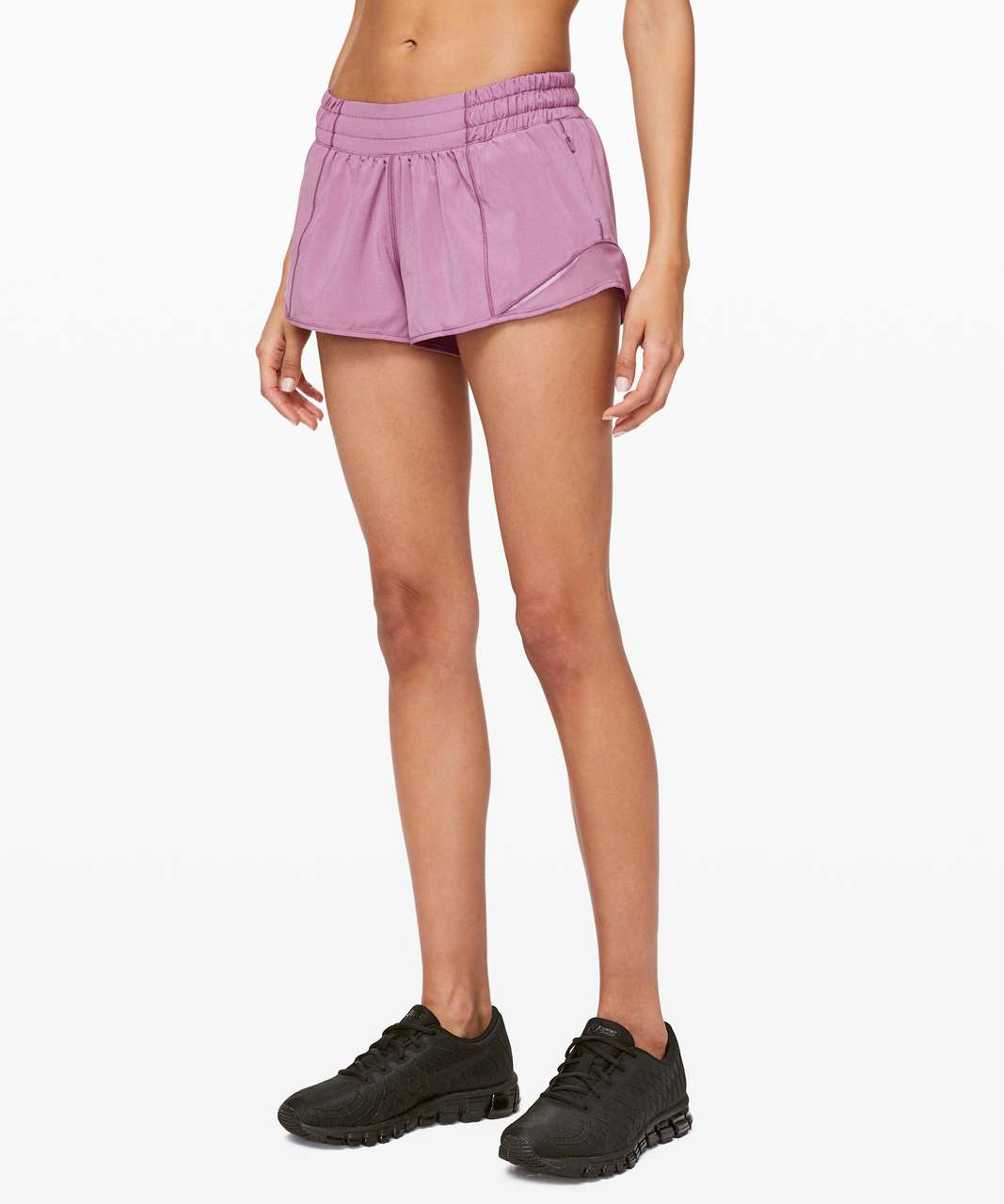 "Lululemon Hotty Hot Short II *2.5"" - Jubilee"