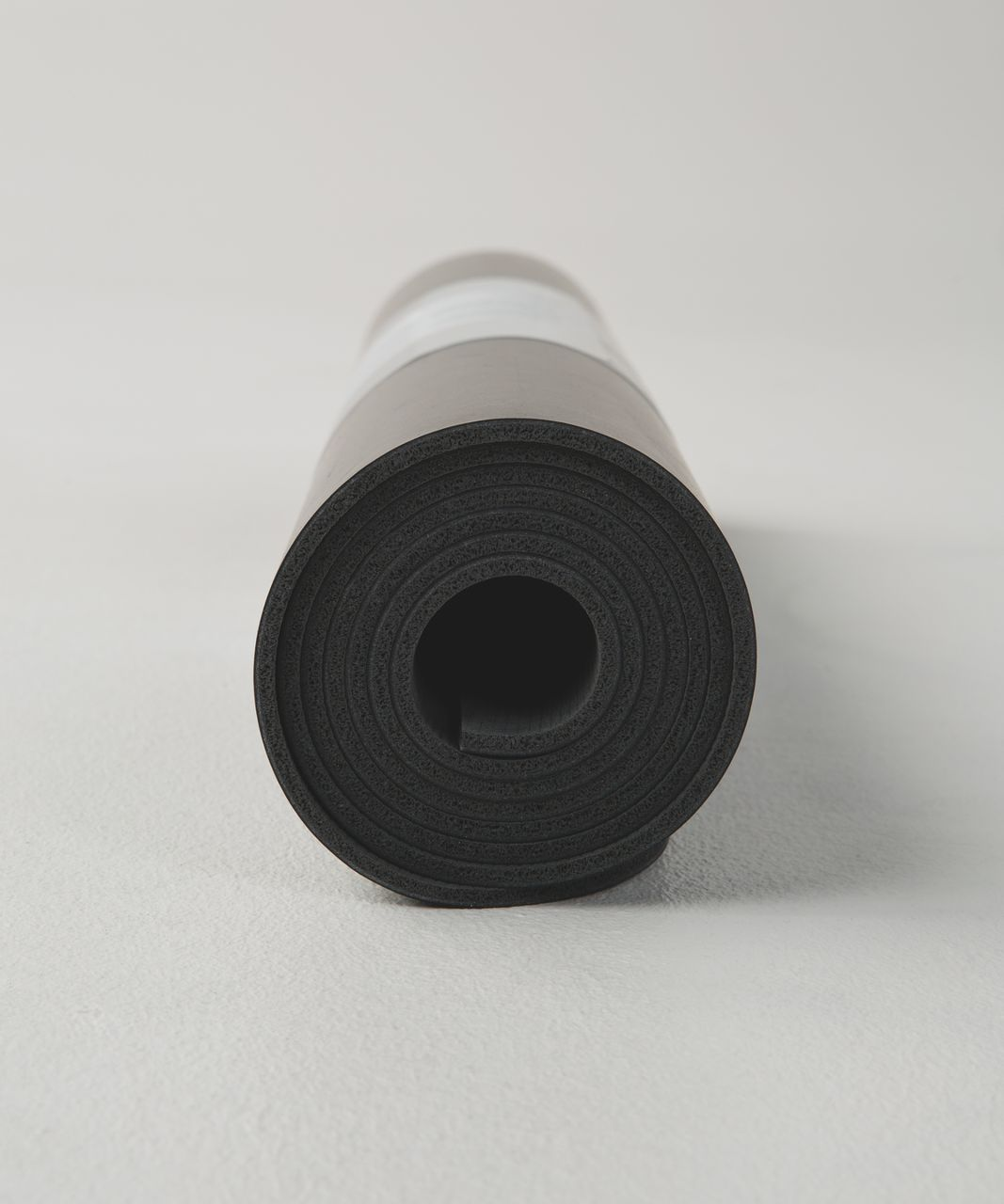 Lululemon The Reversible Mat 5mm - Black