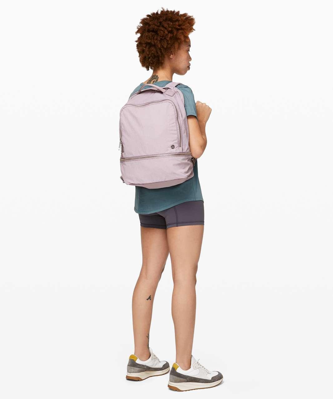 Lululemon City Adventurer Backpack *17L - Smoky Blush