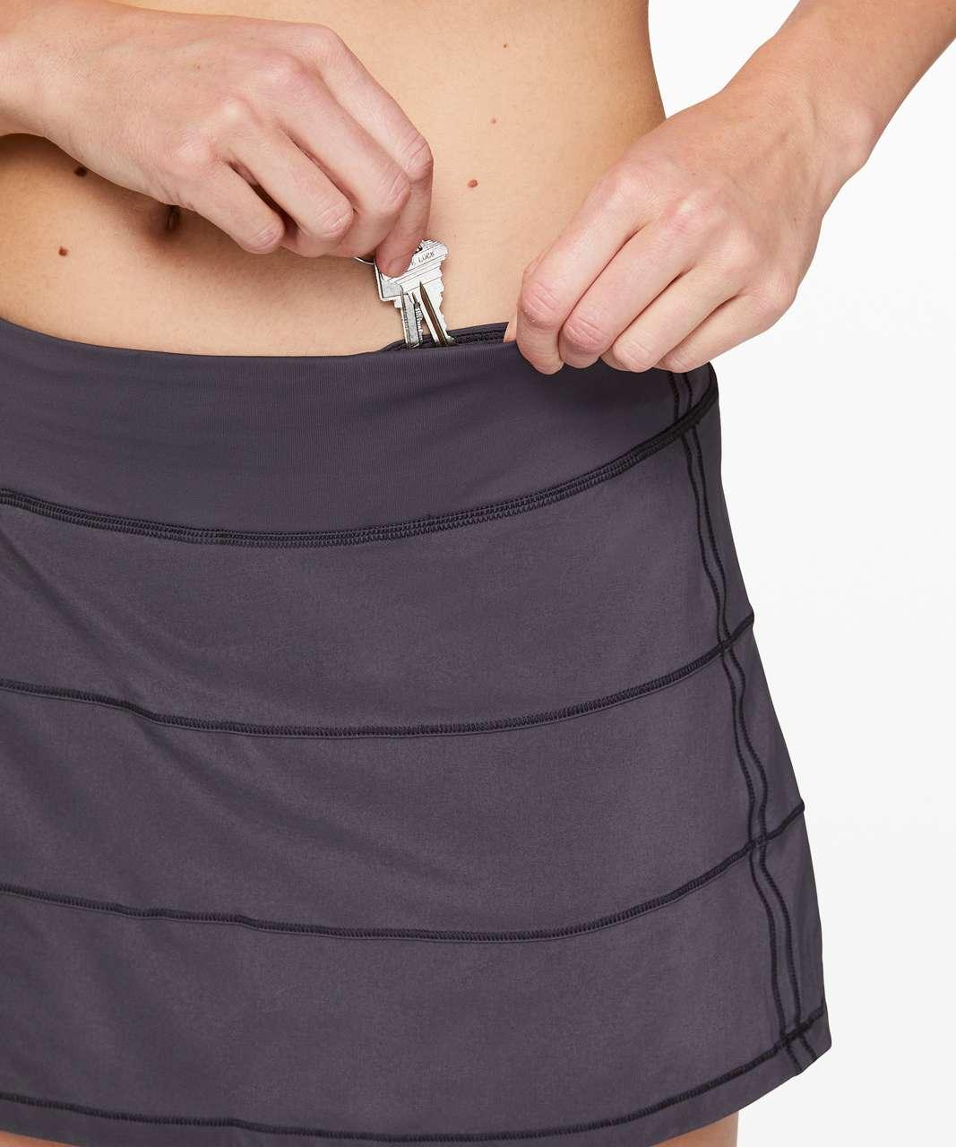 "Lululemon Pace Rival Skirt (Tall) *4-way Stretch 15"" - Moonwalk"