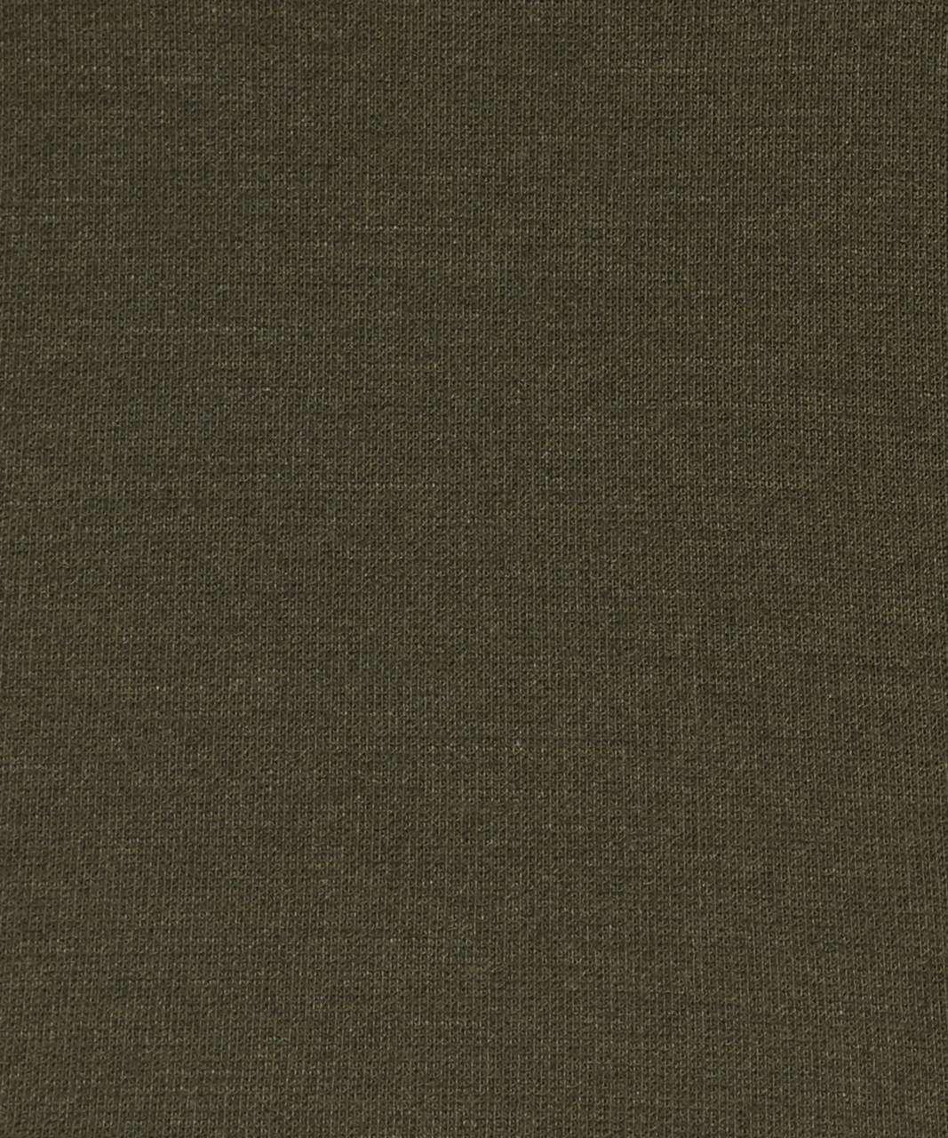 Lululemon Minimal Tank - Dark Olive
