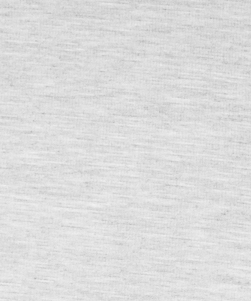 Lululemon Minimal Tank - Heathered Power Grey