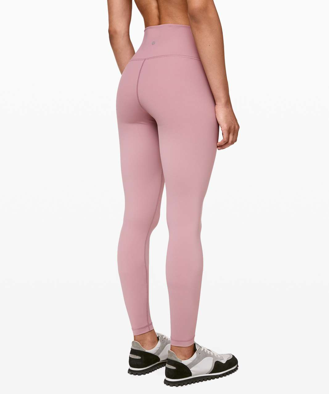 "Lululemon Wunder Under High-Rise Tight 31"" *Full-On Luxtreme - Vintage Mauve"