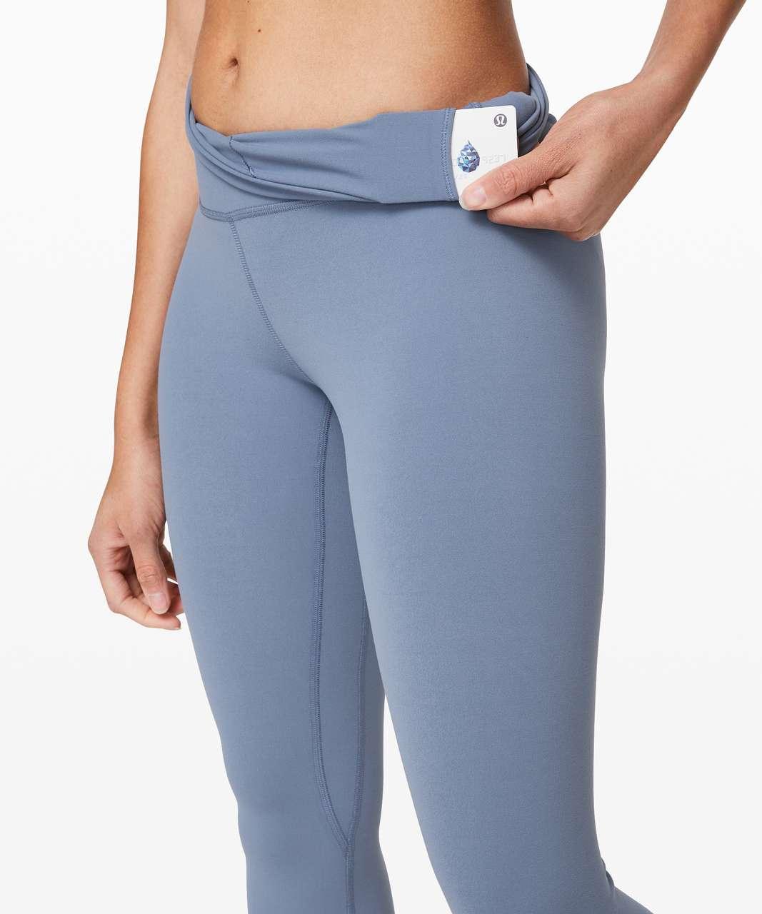 """Lululemon Align Pant 28"""" - Oasis Blue"""
