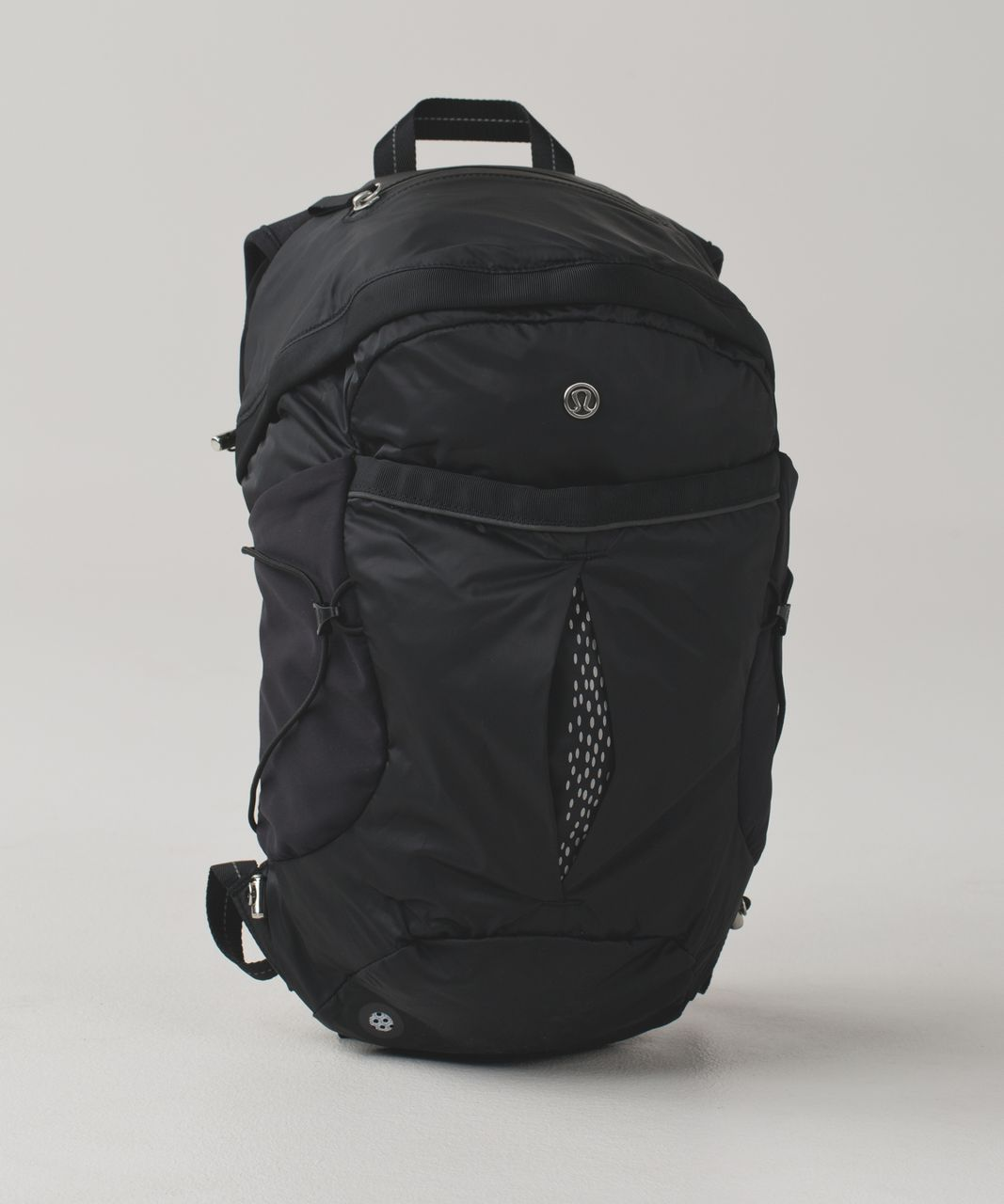 c10de64165 Lululemon Run All Day Backpack - Black - lulu fanatics