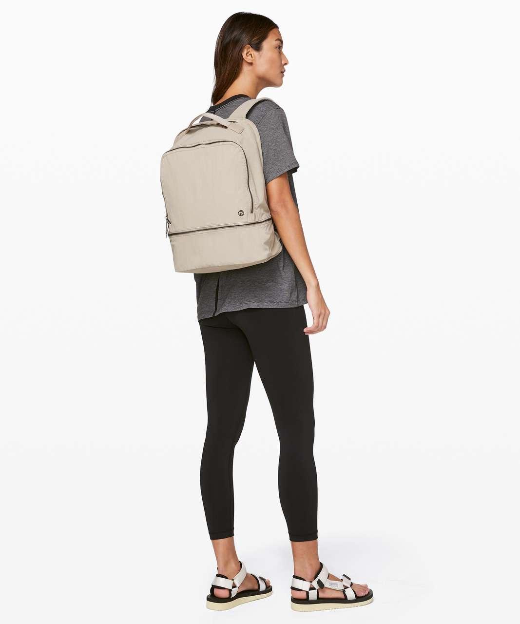 Lululemon City Adventurer Backpack *17L - Sandlot