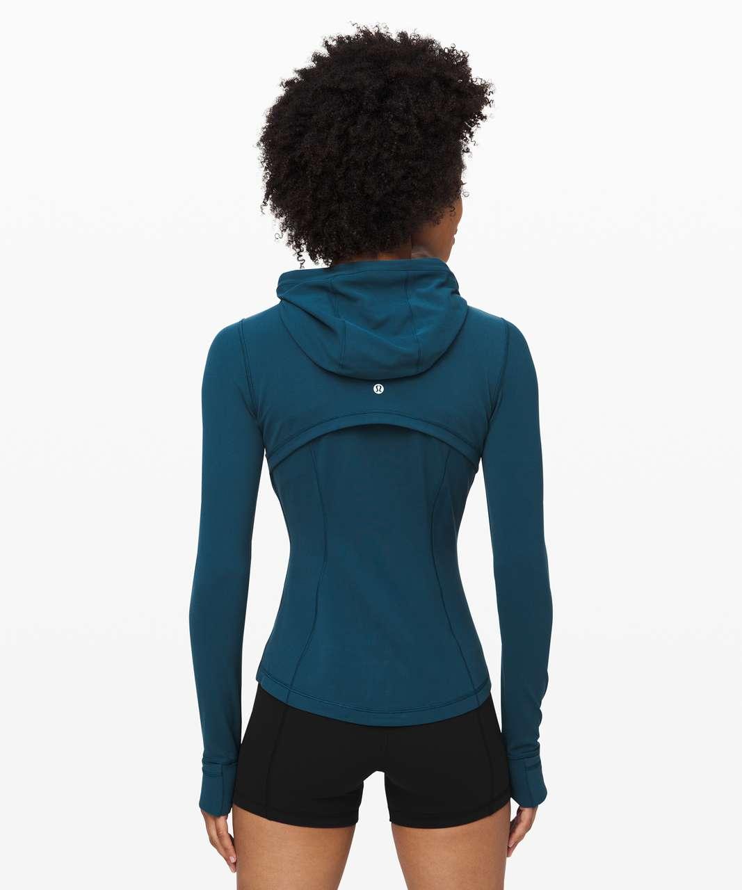 Lululemon Hooded Define Jacket *Nulu - Night Diver