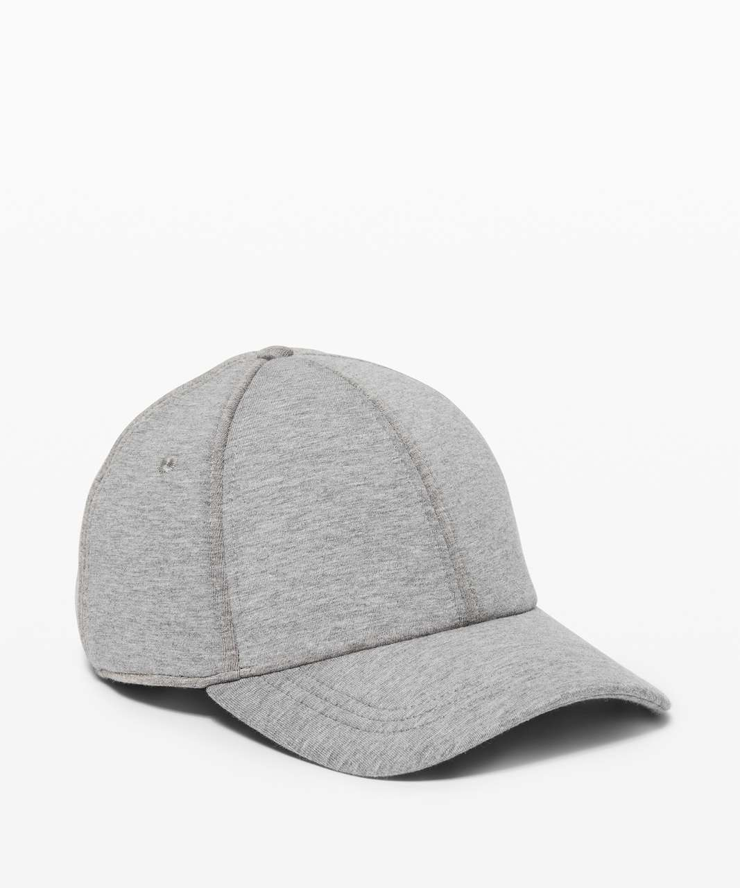 Lululemon Baller Hat - Heathered Medium Grey