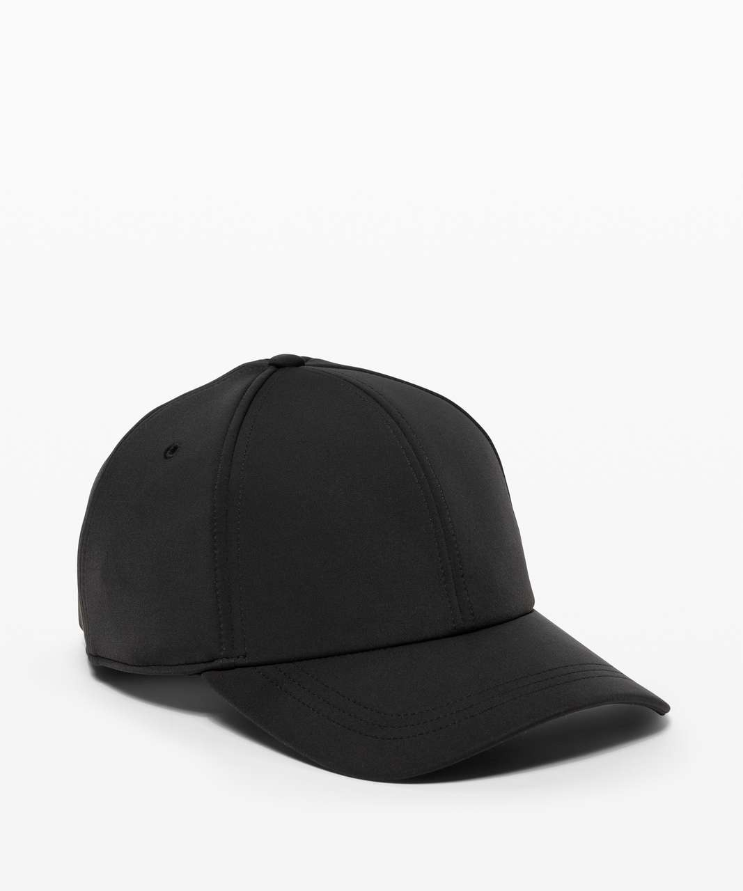 Lululemon Baller Hat - Black (Third Release)