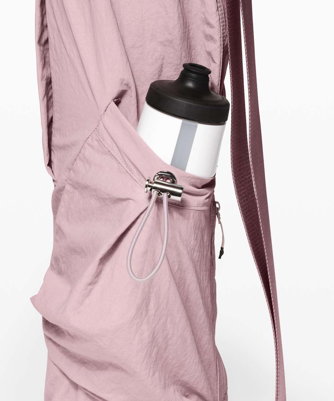 Lululemon The Yoga Mat Bag *16L - Smoky Blush