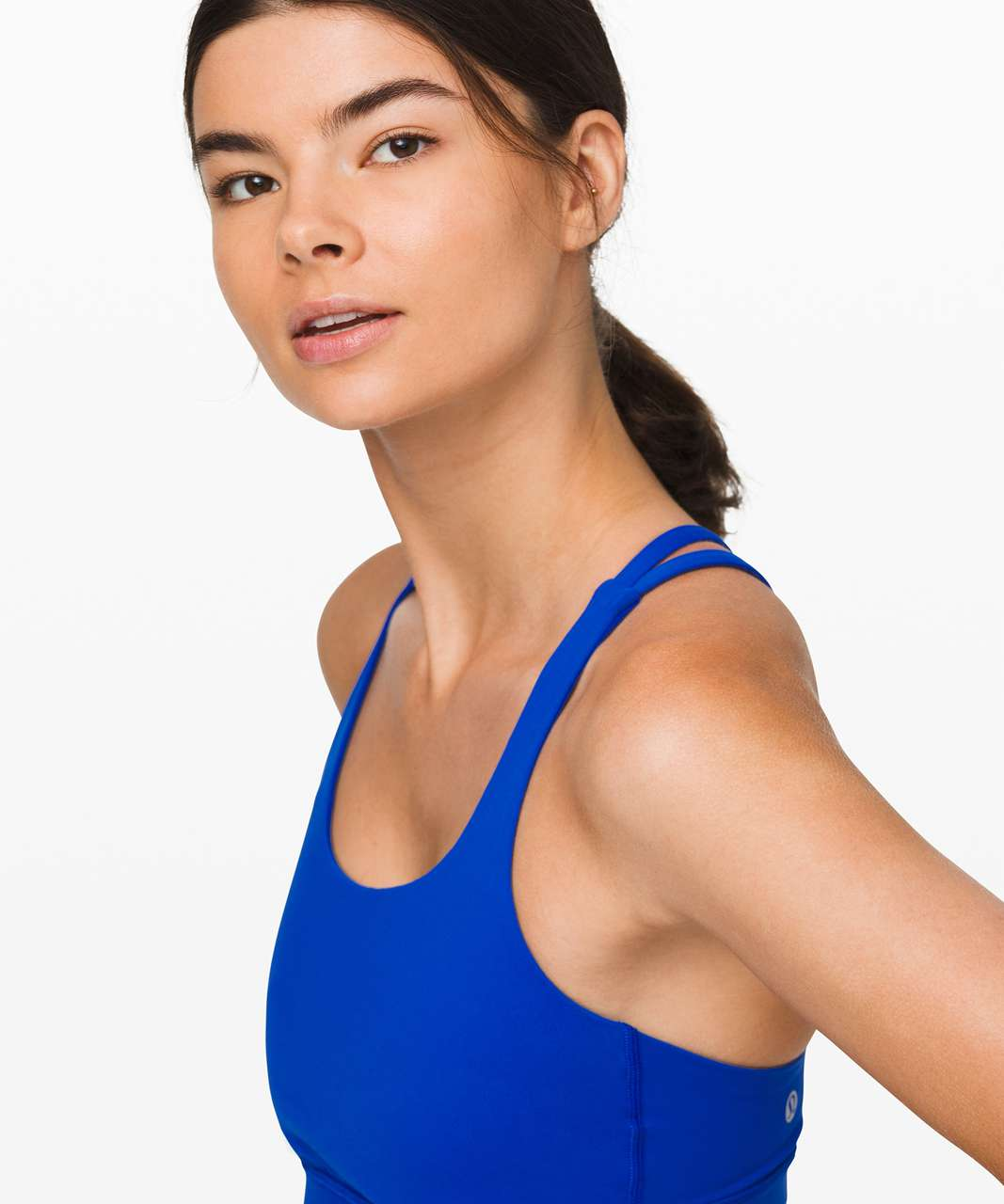 Lululemon Energy Bra - Jet Stream