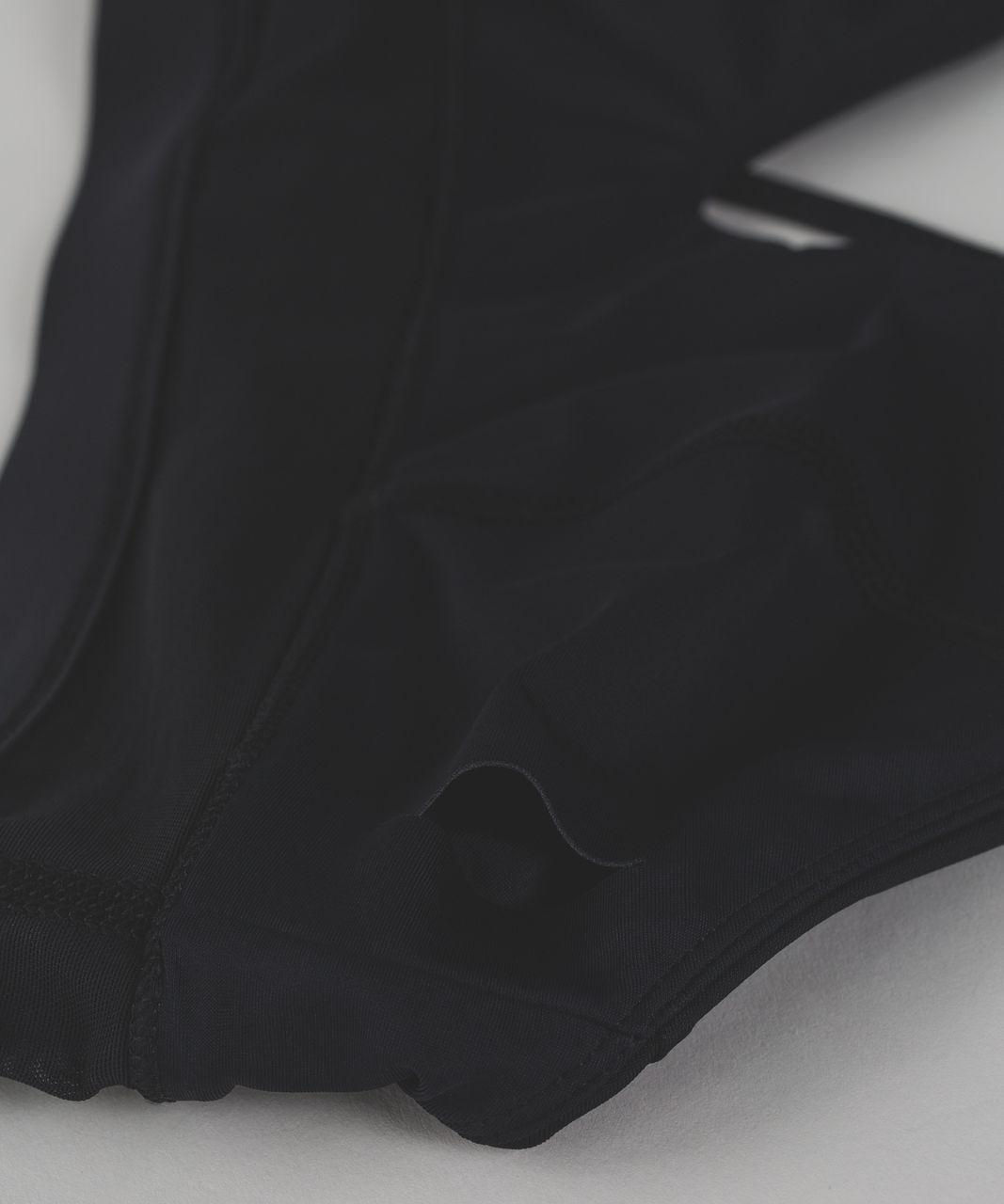 Lululemon Go With The Flow Top - Black