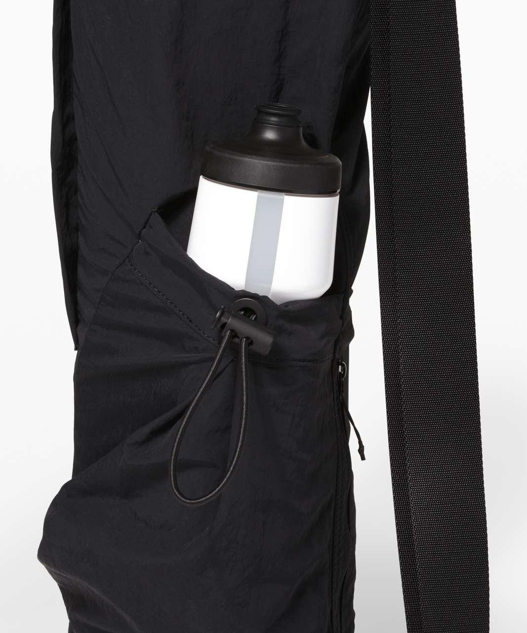 Lululemon The Yoga Mat Bag *16L - Black