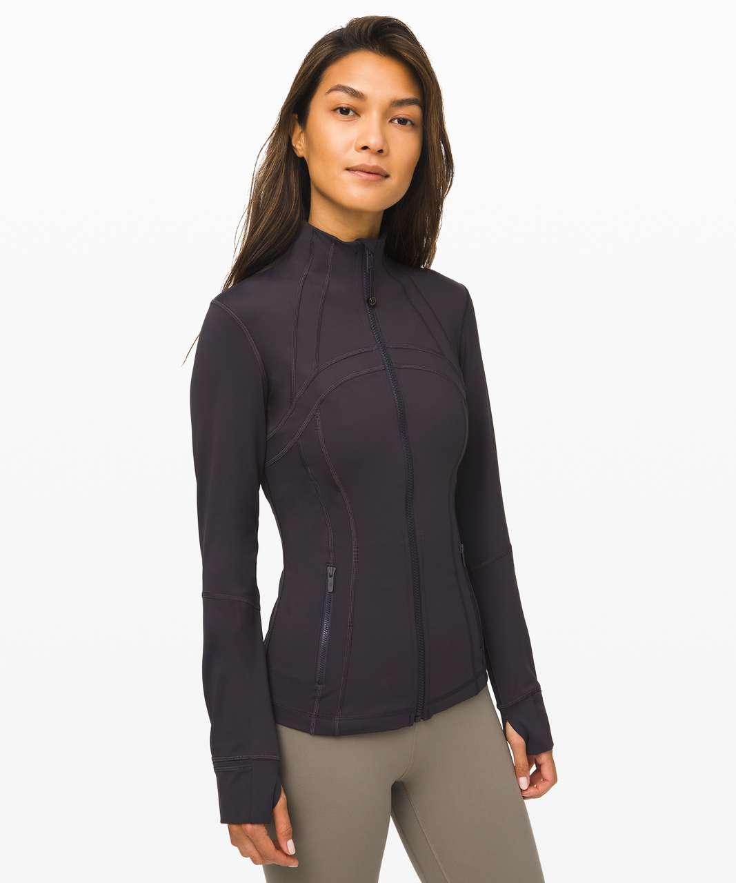 Lululemon Define Jacket *Nulux - Intergalactic