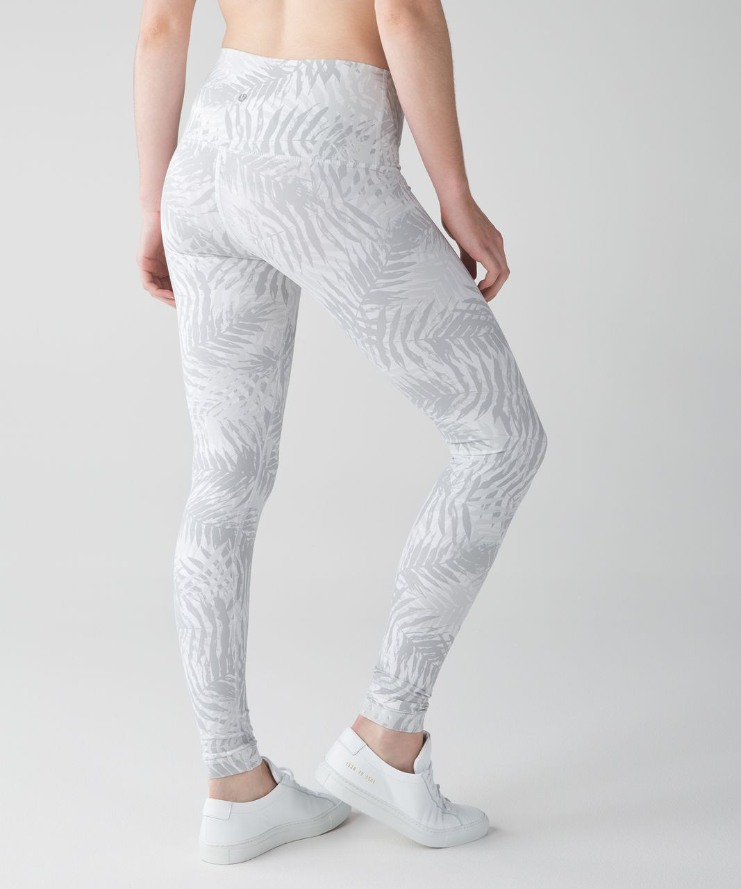 Lululemon Wunder Under Pant Hi Rise Full On Luxtreme