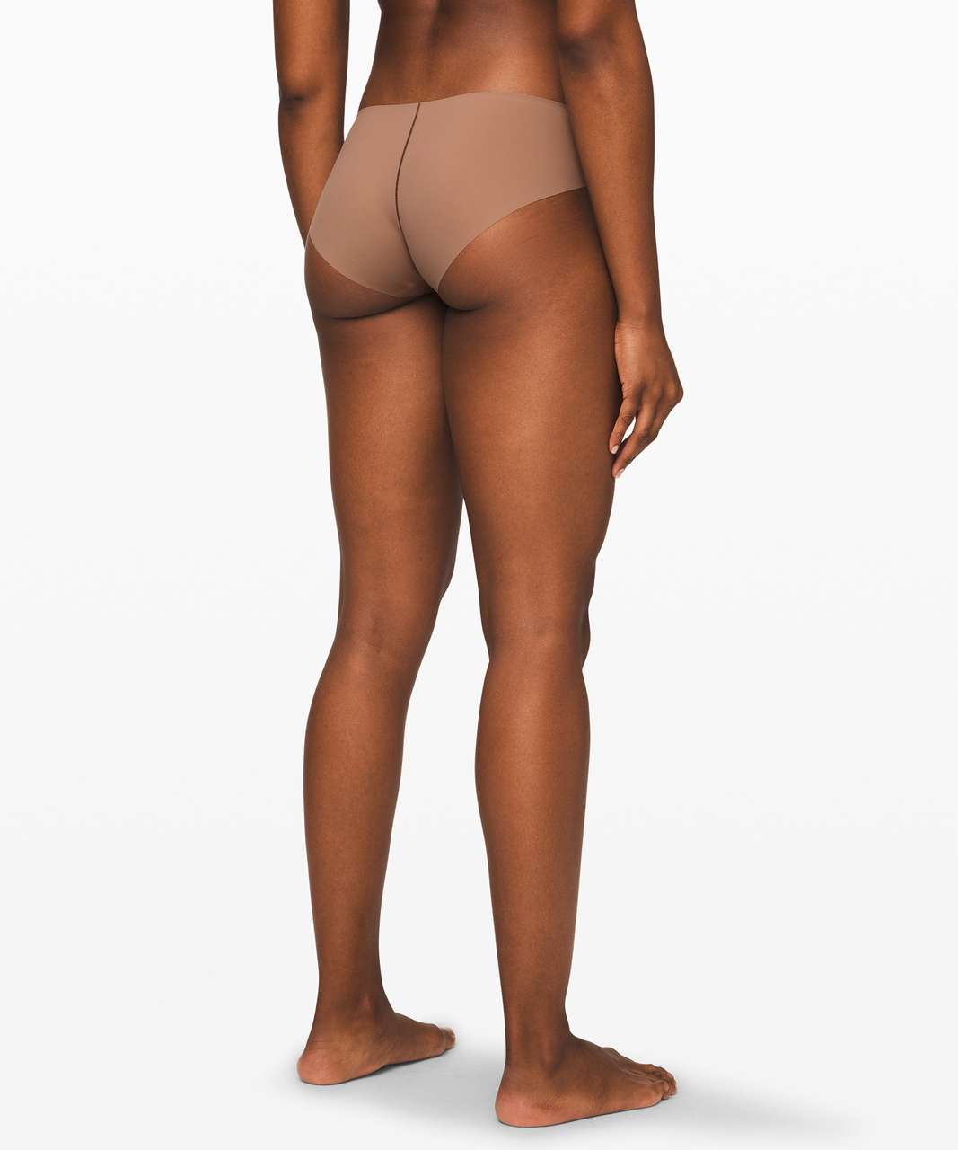Lululemon Namastay Put Hipster - Dusty Bronze (First Release)