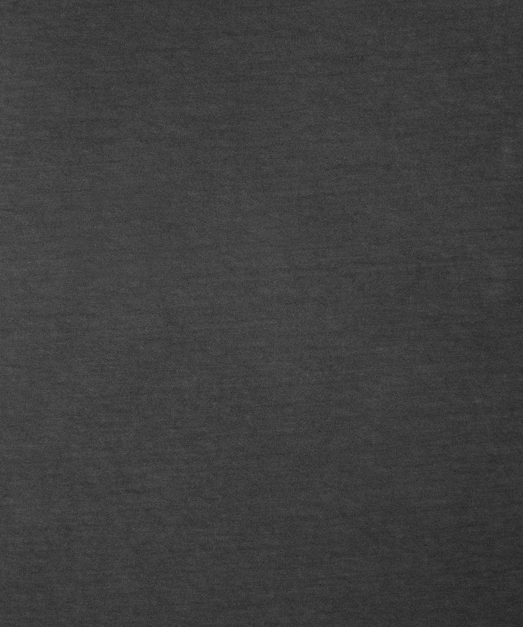 Lululemon Brunswick Muscle Tank *Wash - Washed Black