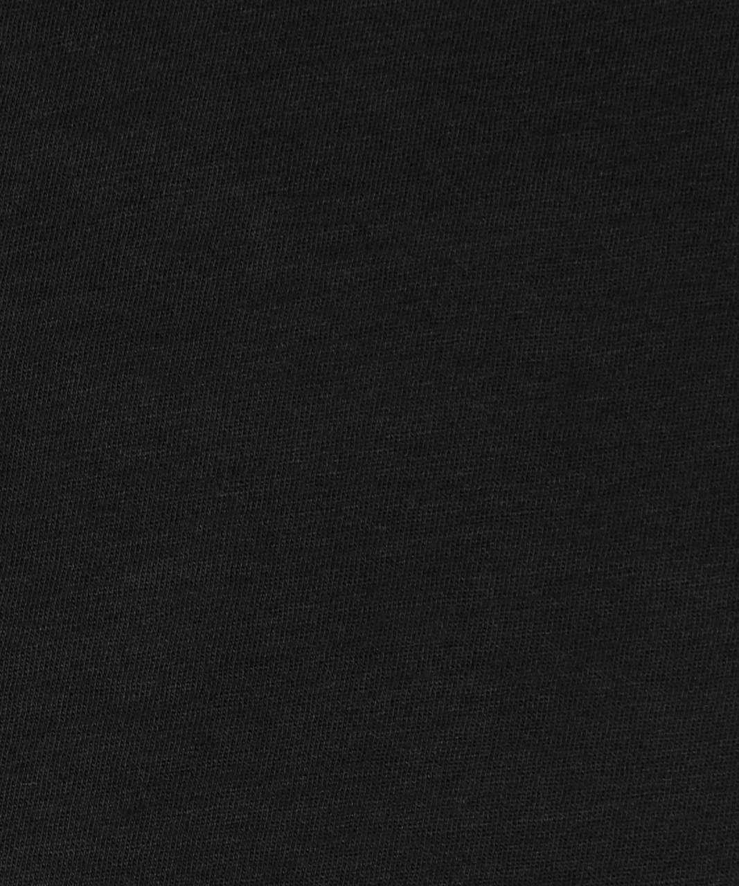 Lululemon Love Sleeveless Tank *Light - Black