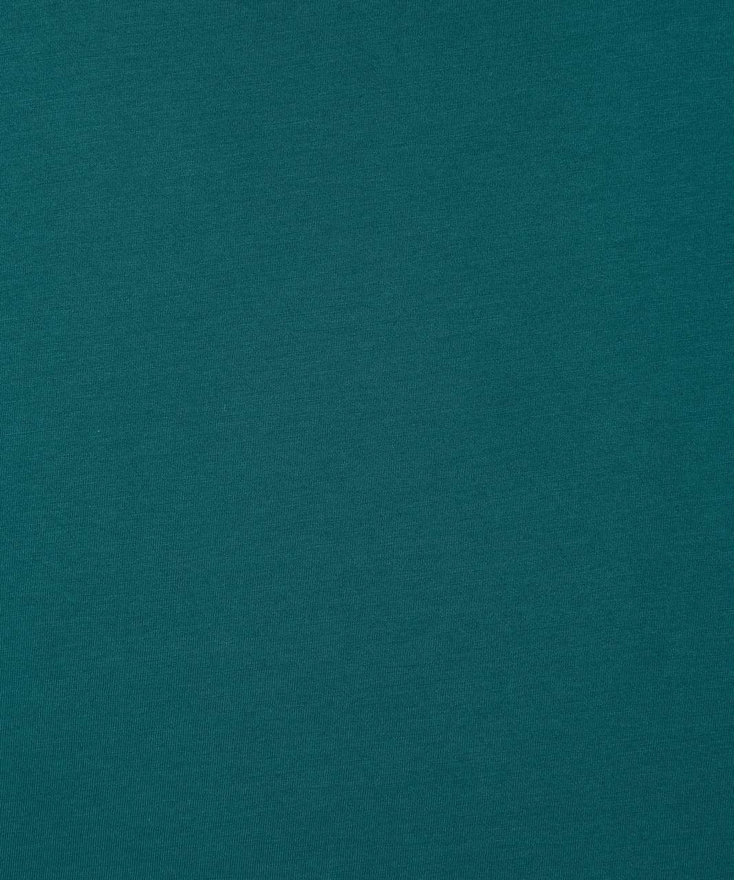 Lululemon Love Tank *Pleated - Emerald