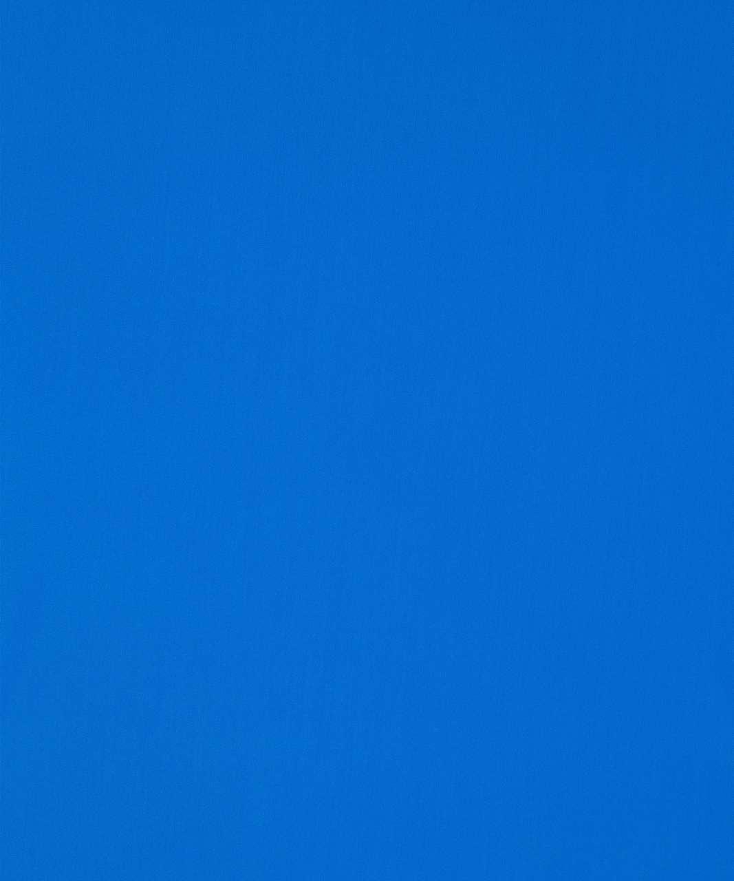 Lululemon Coastline Bottom - Amalfi Blue