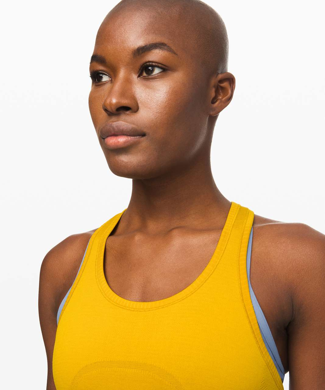 Lululemon Swiftly Tech Racerback - Honeycomb / Honeycomb
