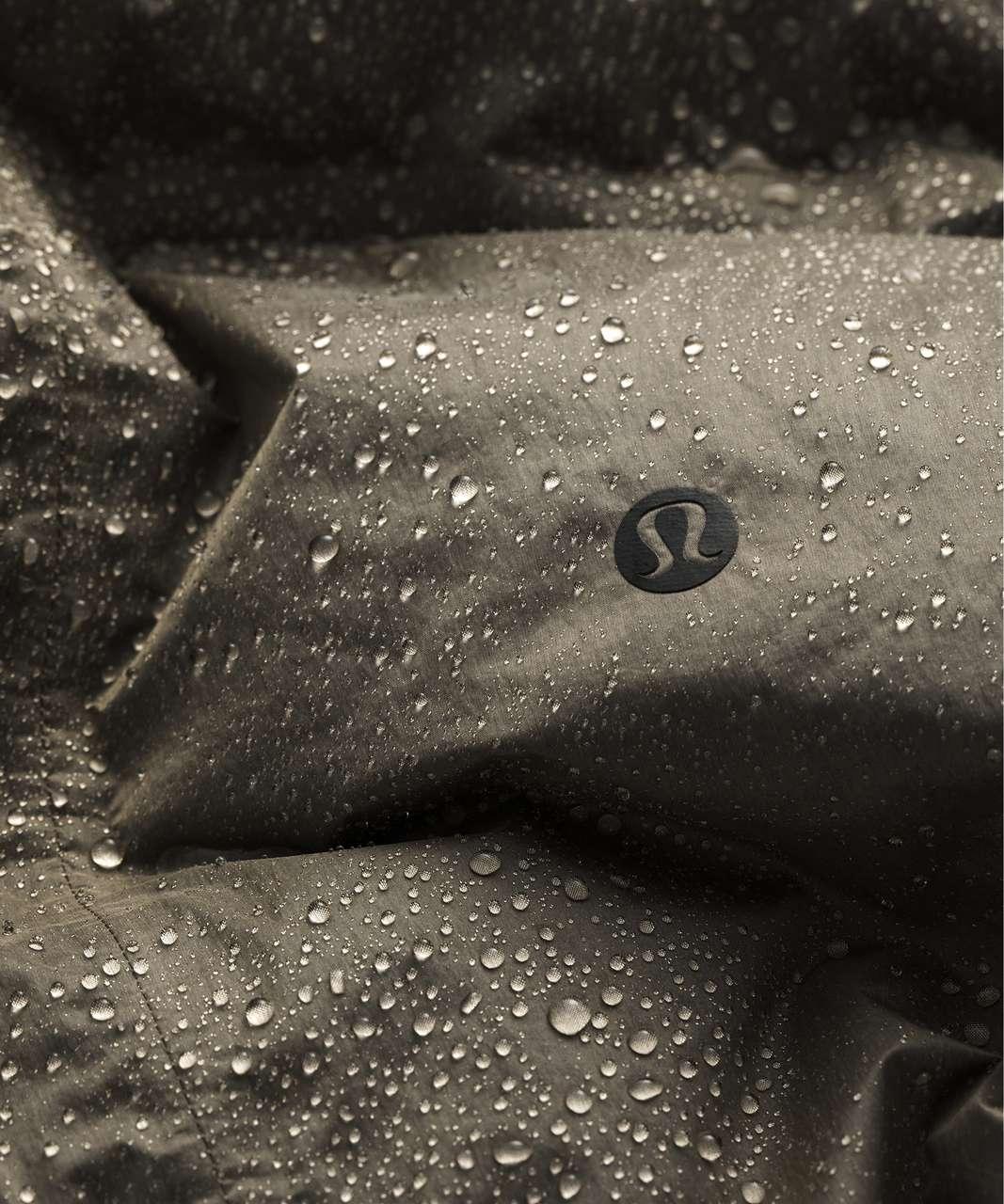 Lululemon Cloudscape Waterproof Wrap - Vintage Taupe