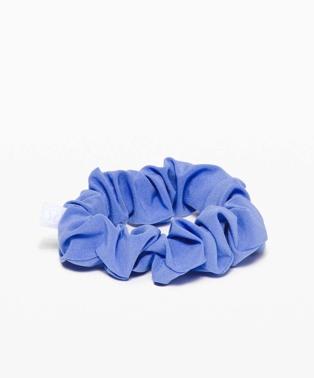 Lululemon Uplifting Scrunchie - Violet Viola