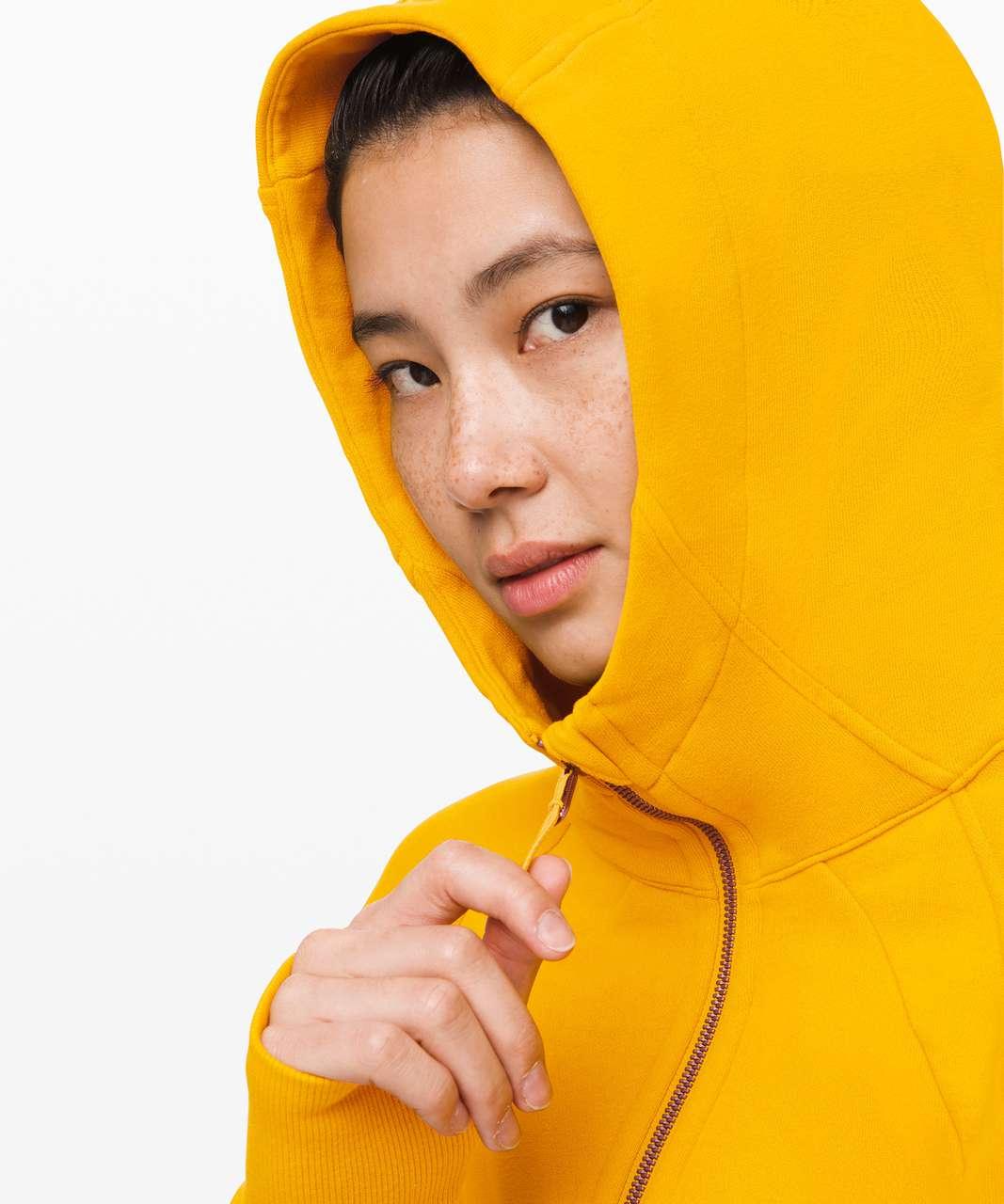 Lululemon Scuba Hoodie *Light Cotton Fleece - Honeycomb