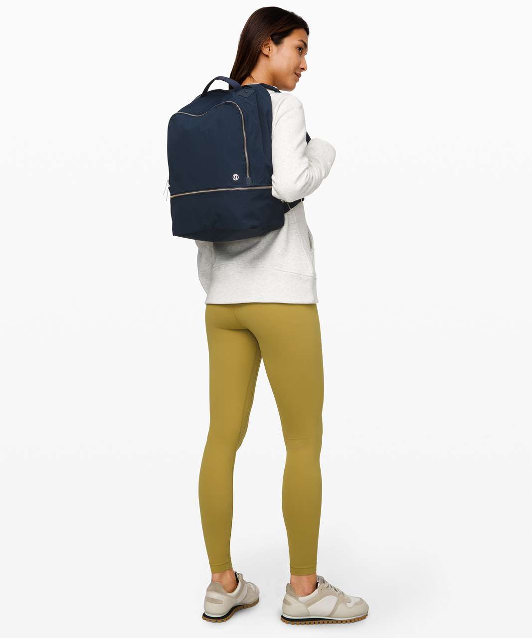 Lululemon City Adventurer Backpack *17L - True Navy