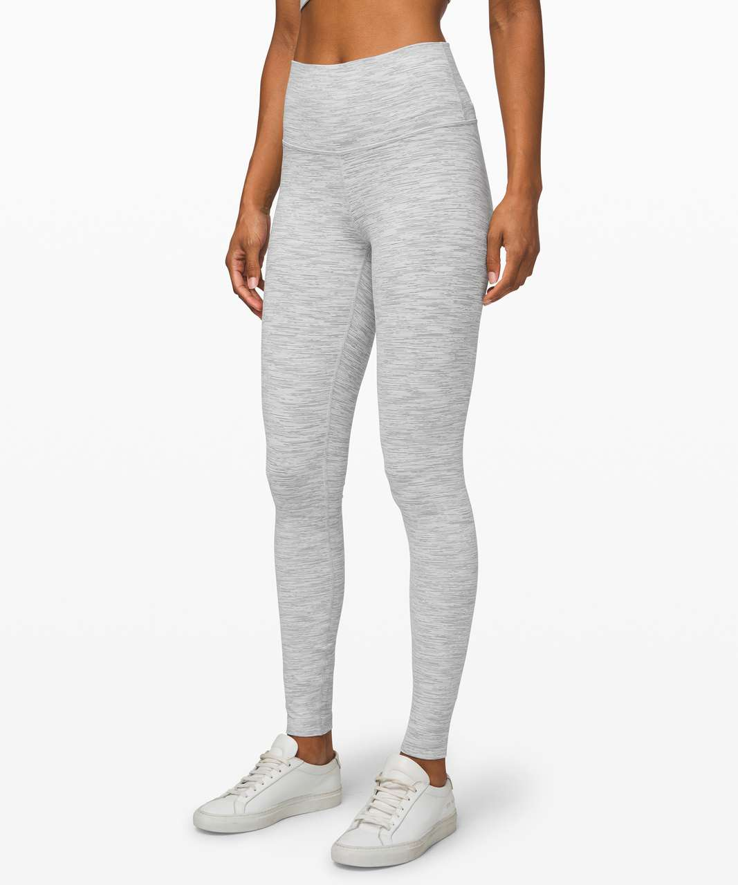 "Lululemon Wunder Under High-Rise Tight 28"" - Wee Are From Space Nimbus Battleship"