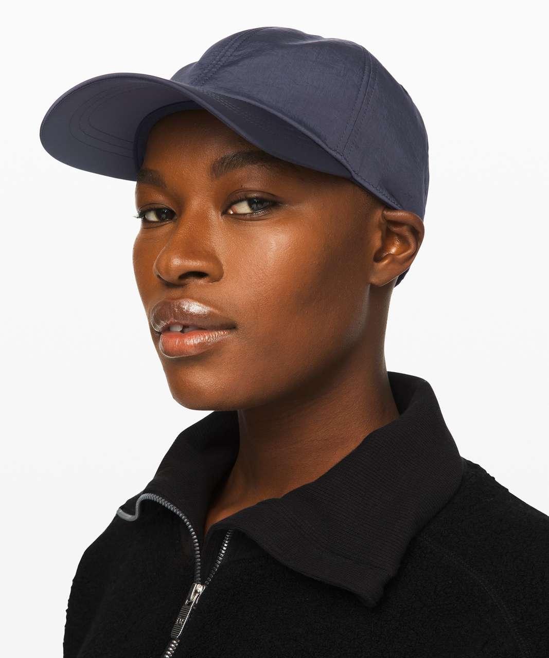 Lululemon Baller Hat II *Soft - Stone Blue