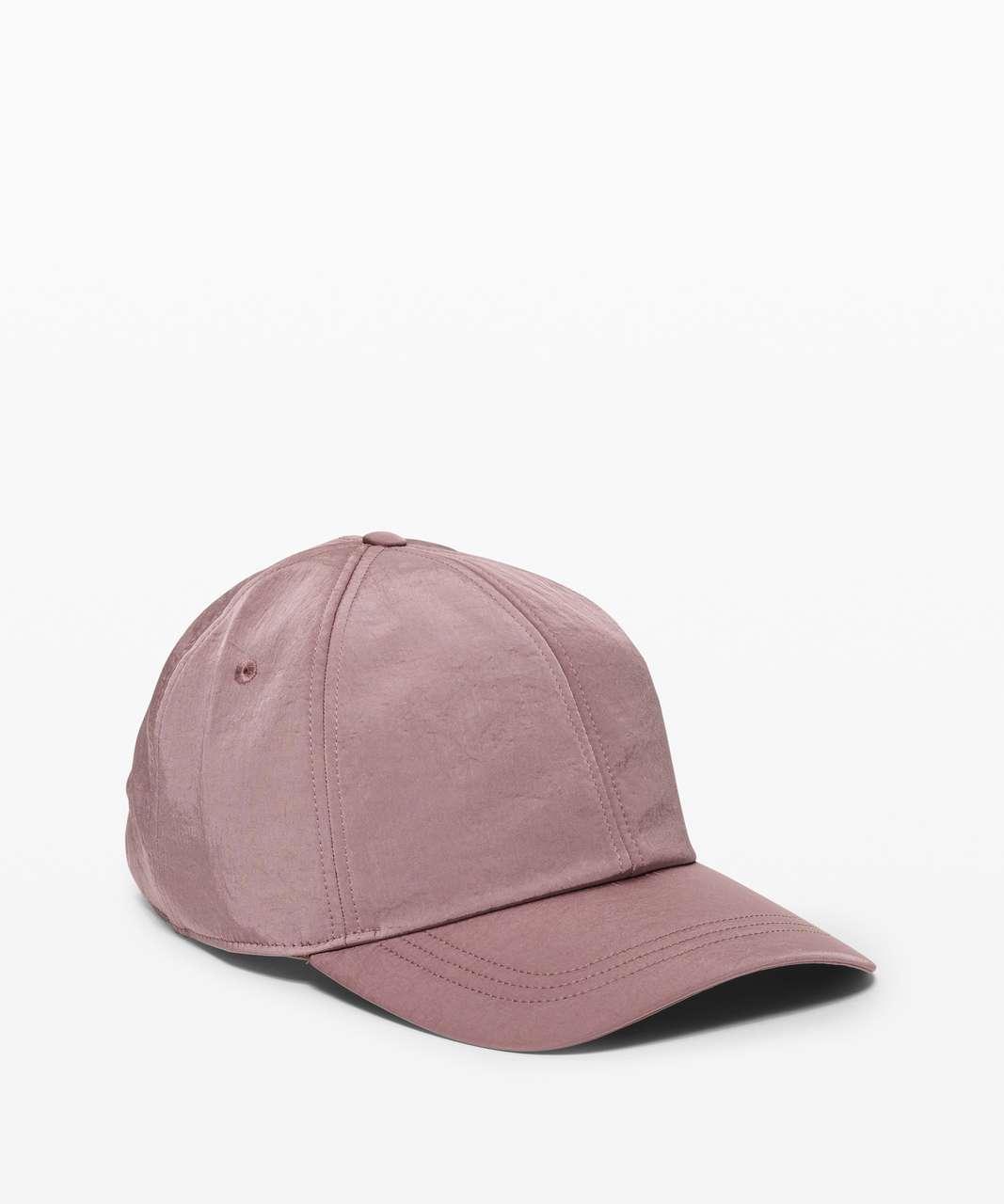 Lululemon Baller Hat II *Soft - Misty Mocha