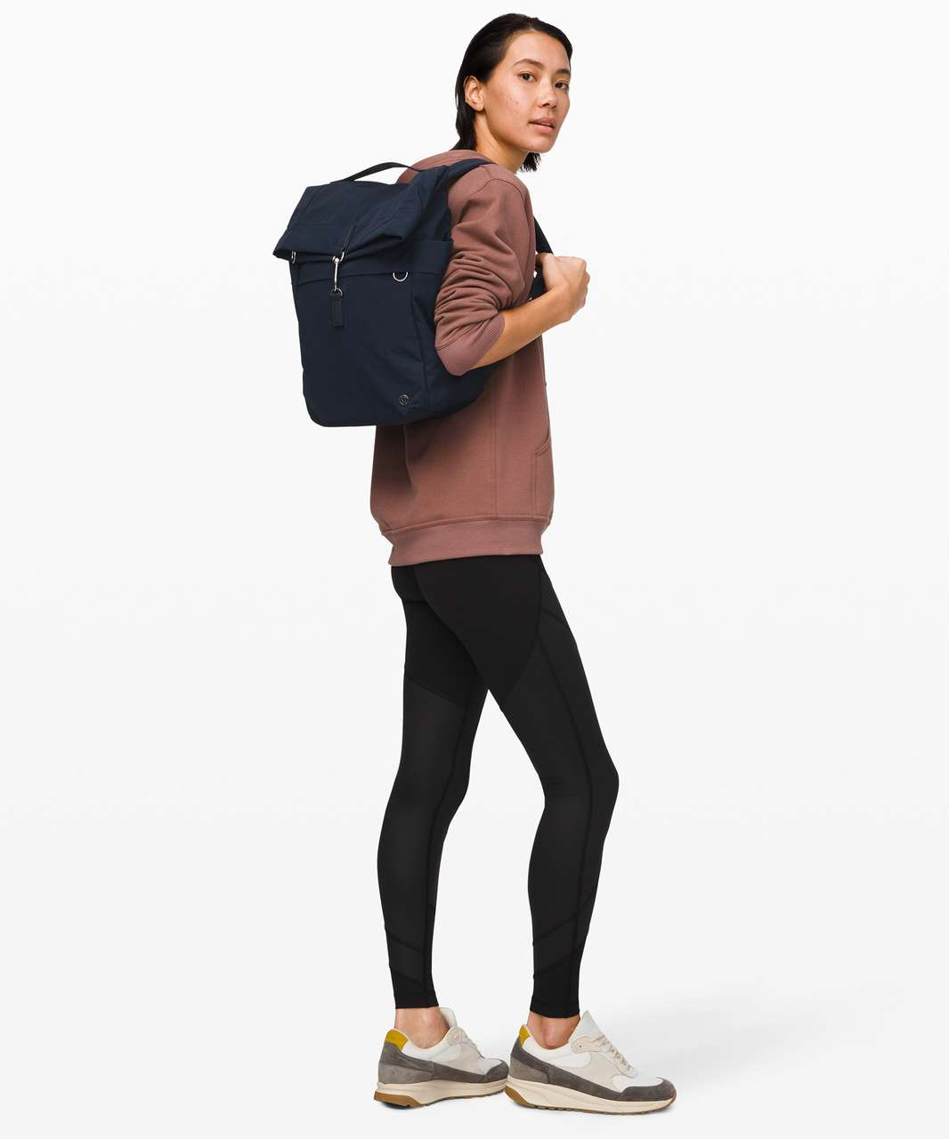 Lululemon Cross Paths Rucksack *14L - True Navy