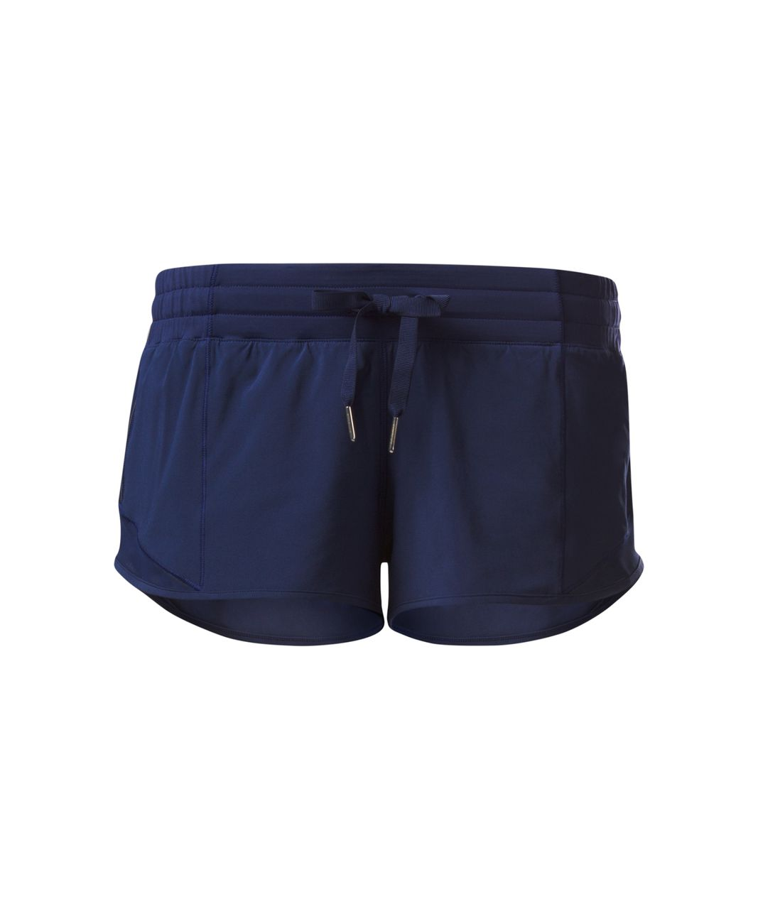 Lululemon Hotty Hot Short - Hero Blue
