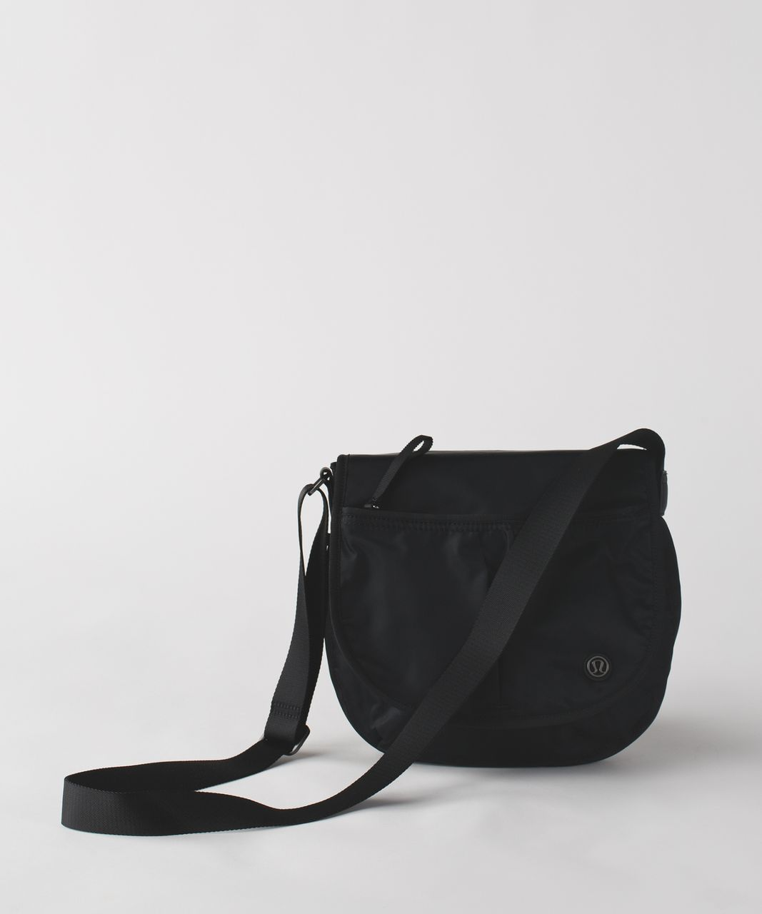 6d66fe7b462 Lululemon The Essentials Bag - Black - lulu fanatics