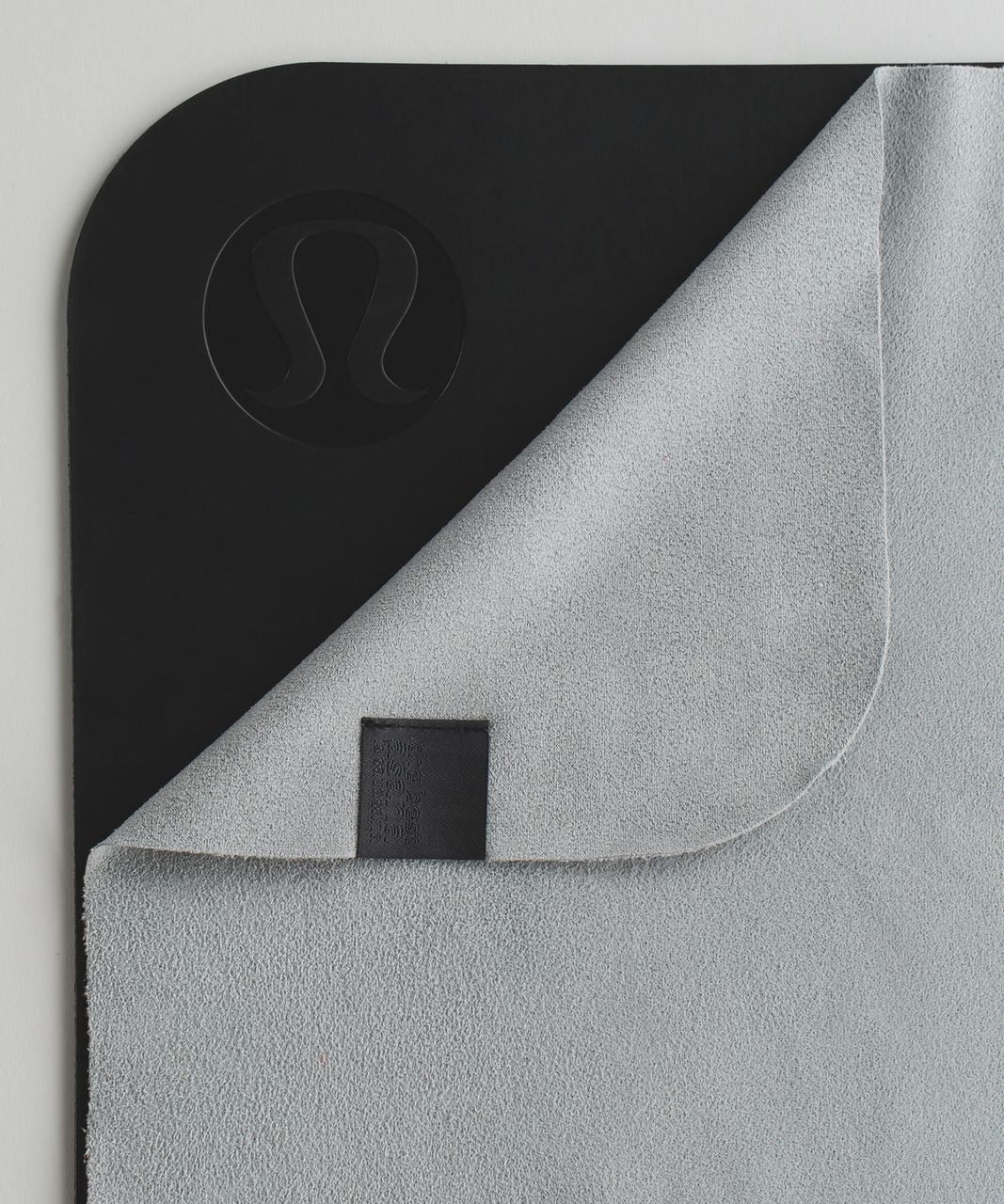 Lululemon The (Small) Towel - Silver Spoon