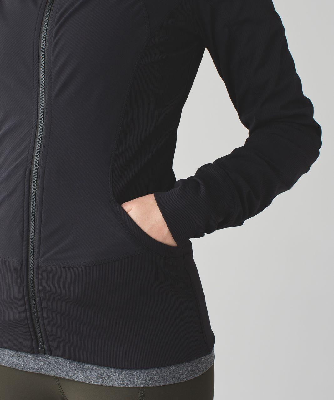 Lululemon In Flux Jacket - Black (First Release)