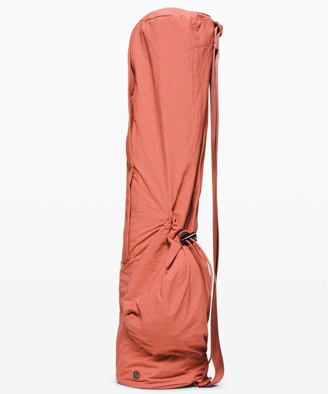 Lululemon The Yoga Mat Bag *16L - Copper Clay