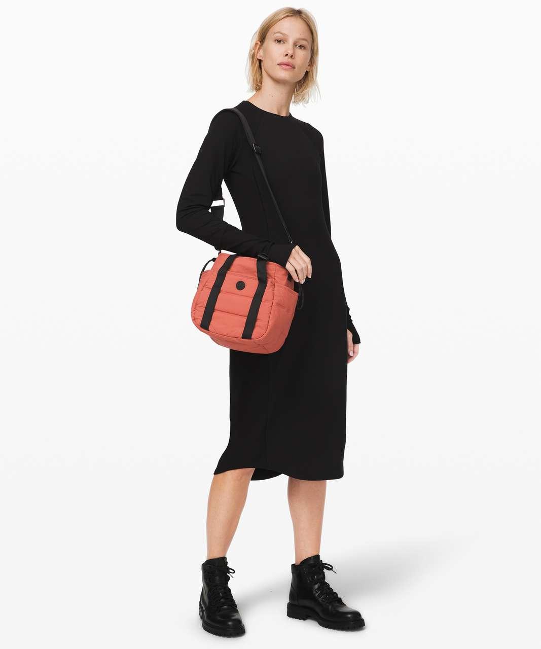 Lululemon Dash All Day Bucket Bag *6.5L - Copper Clay