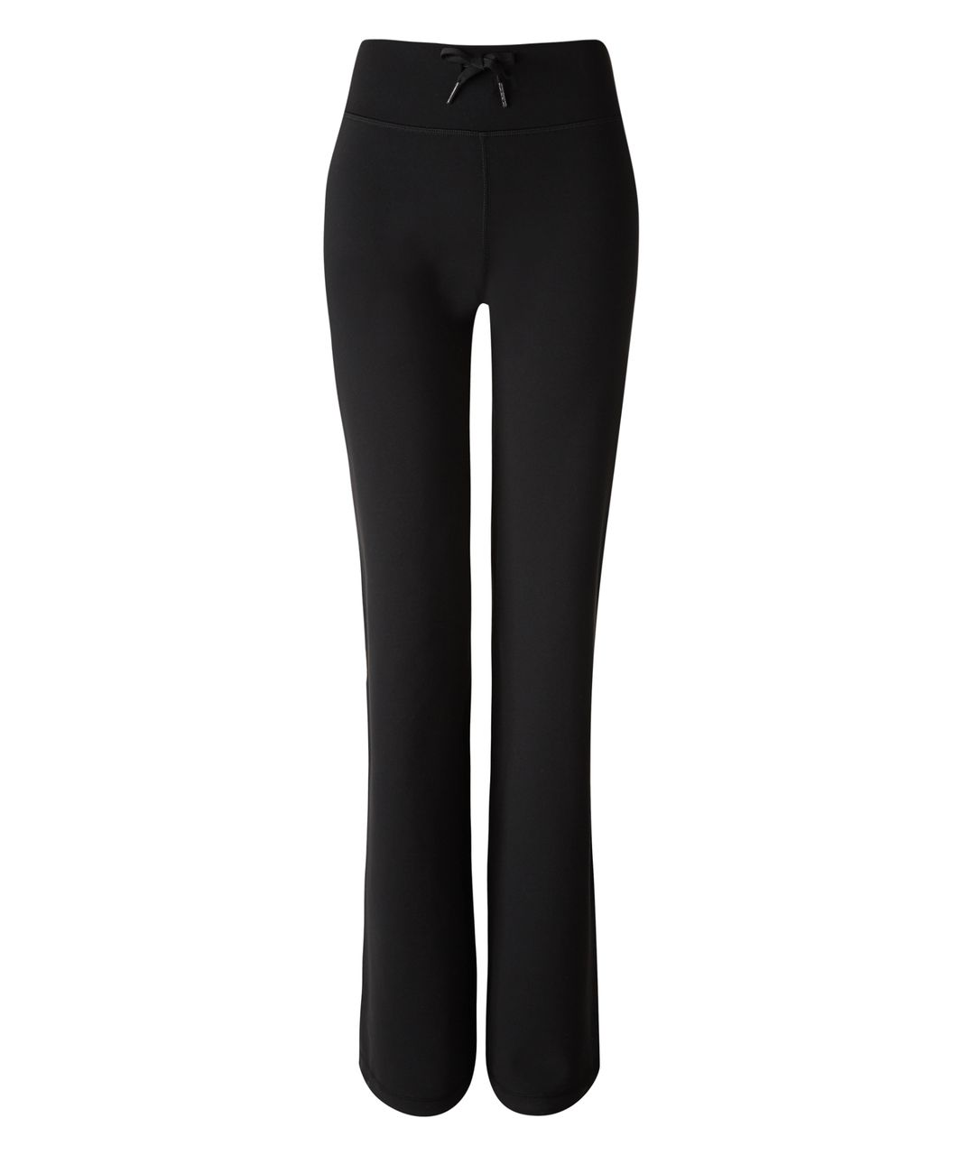 Lululemon Relaxed Fit Pant - Black