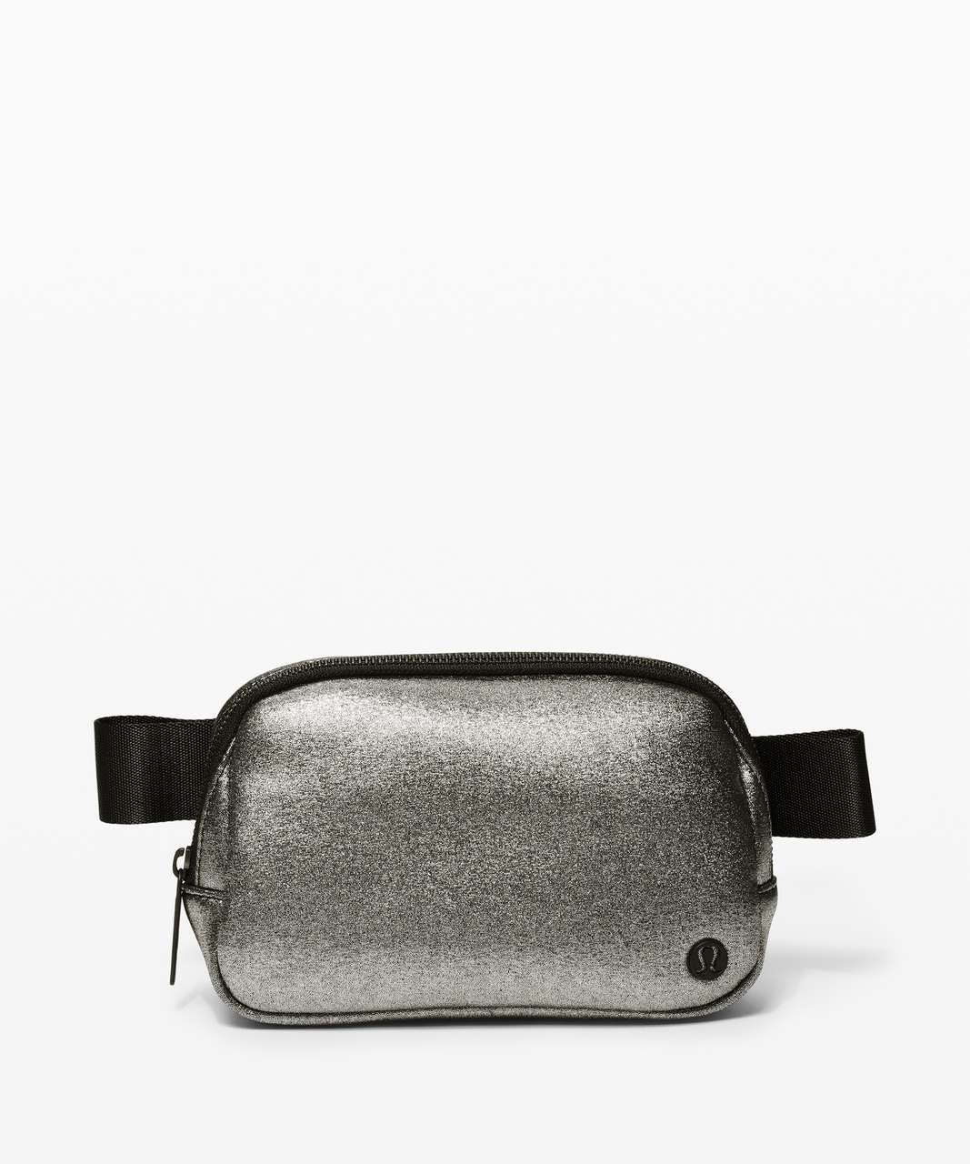 Lululemon Everywhere Belt Bag *1L - Black Sparkle