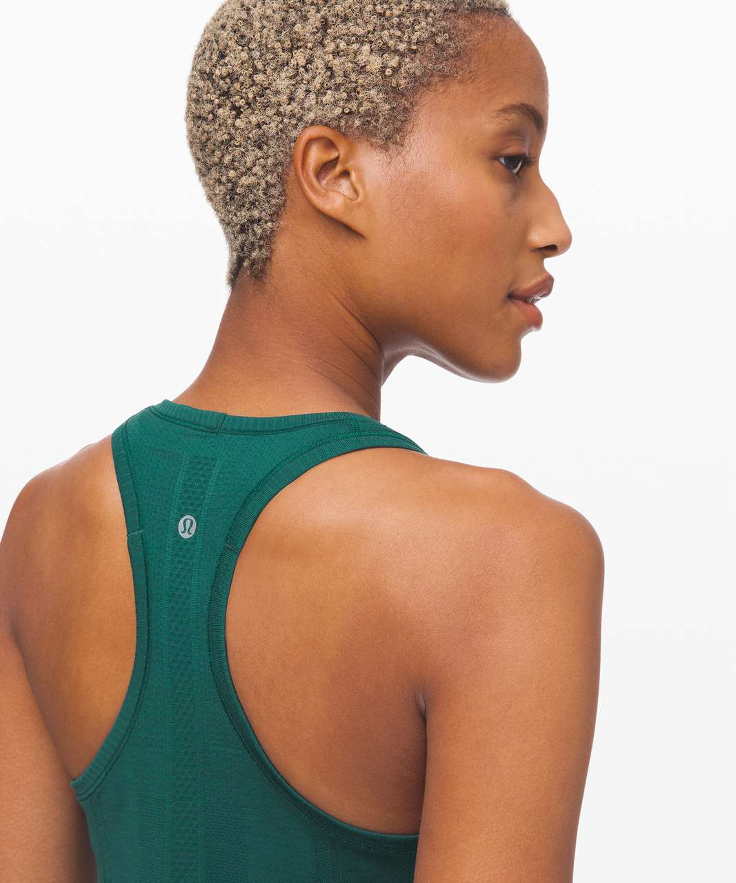 Lululemon Swiftly Tech Racerback - Laguna / Laguna