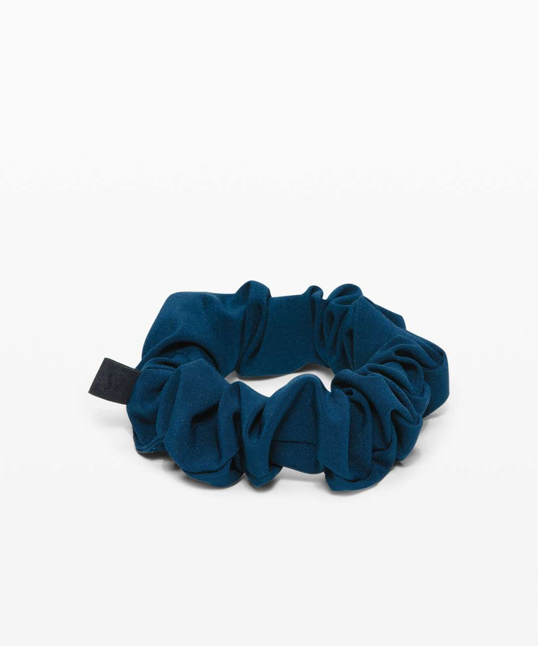 Lululemon Uplifting Scrunchie - Night Tide