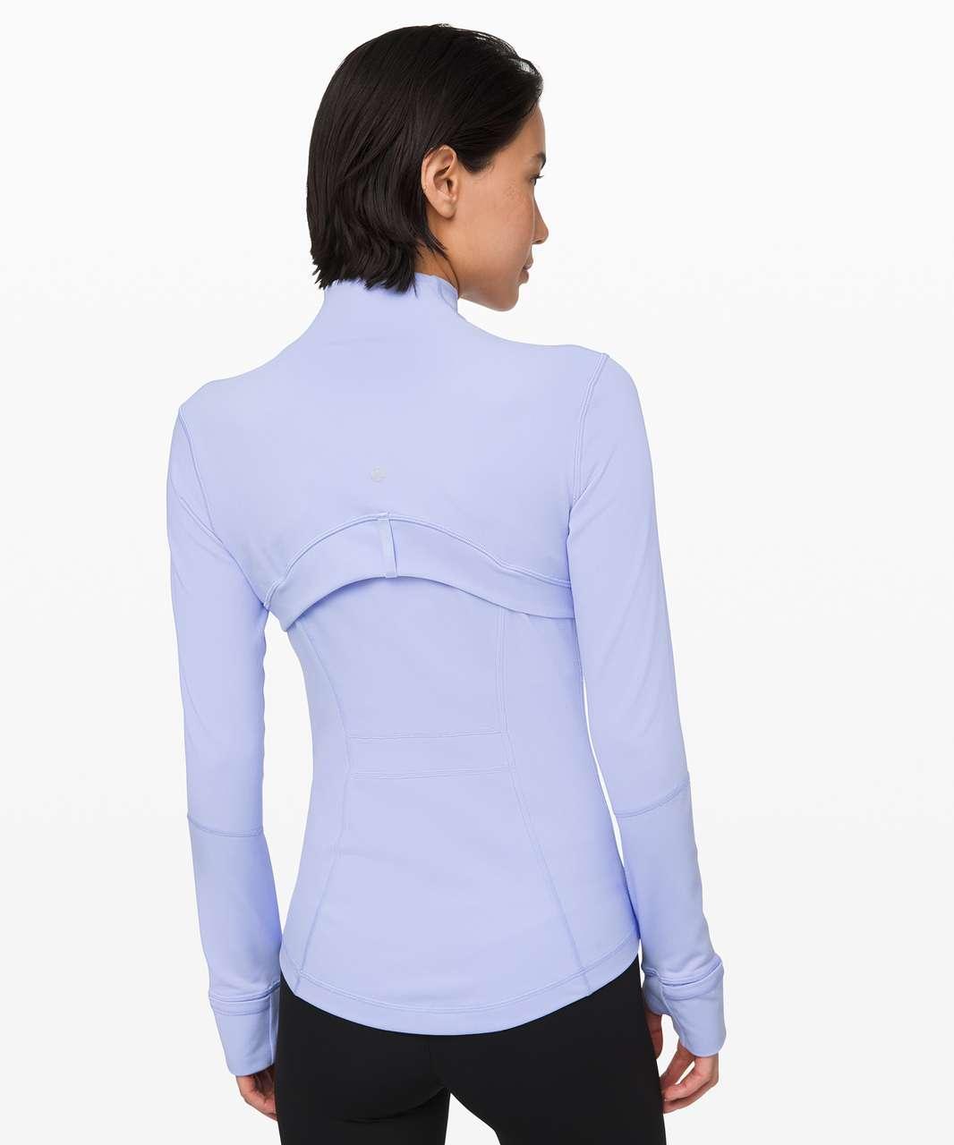Lululemon Define Jacket - Lavender Dusk