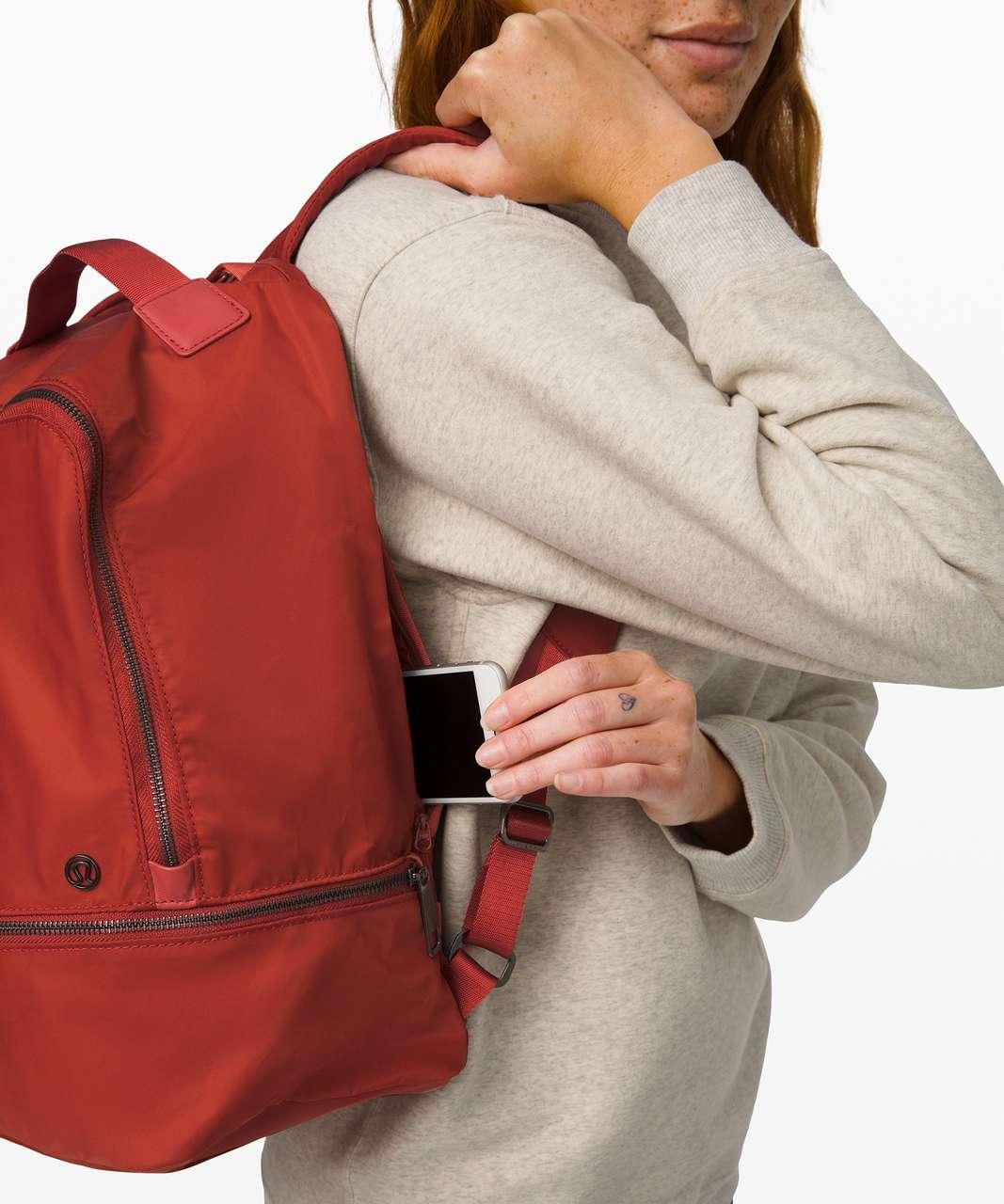 Lululemon City Adventurer Backpack *17L - Magma