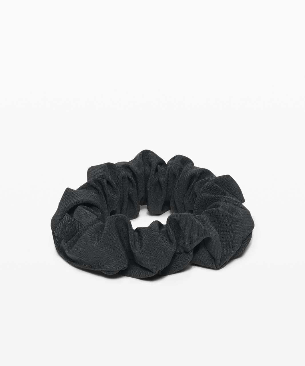 Lululemon Uplifting Scrunchie - Melanite