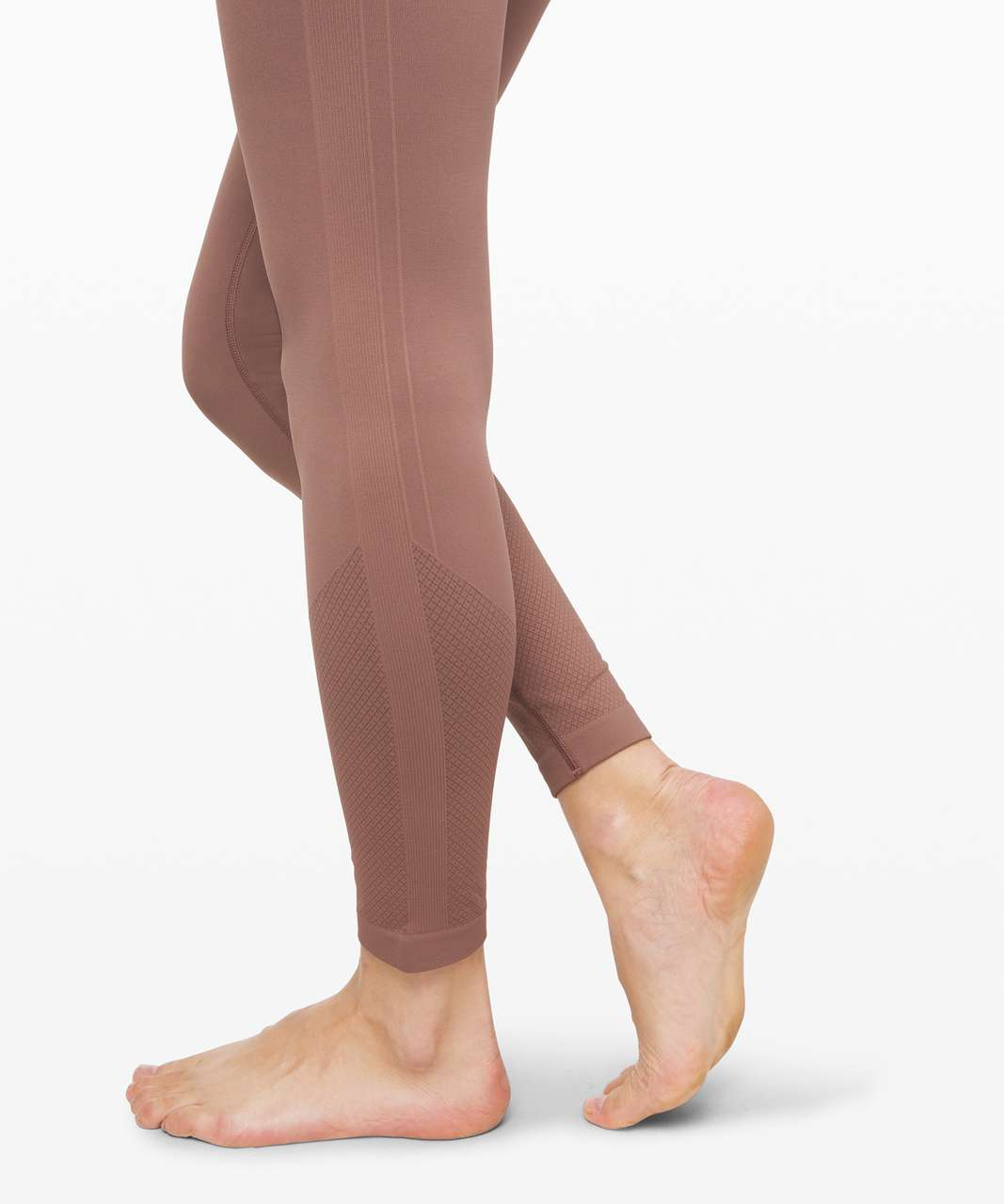 Lululemon Ebb to Street Tight - Spanish Oak