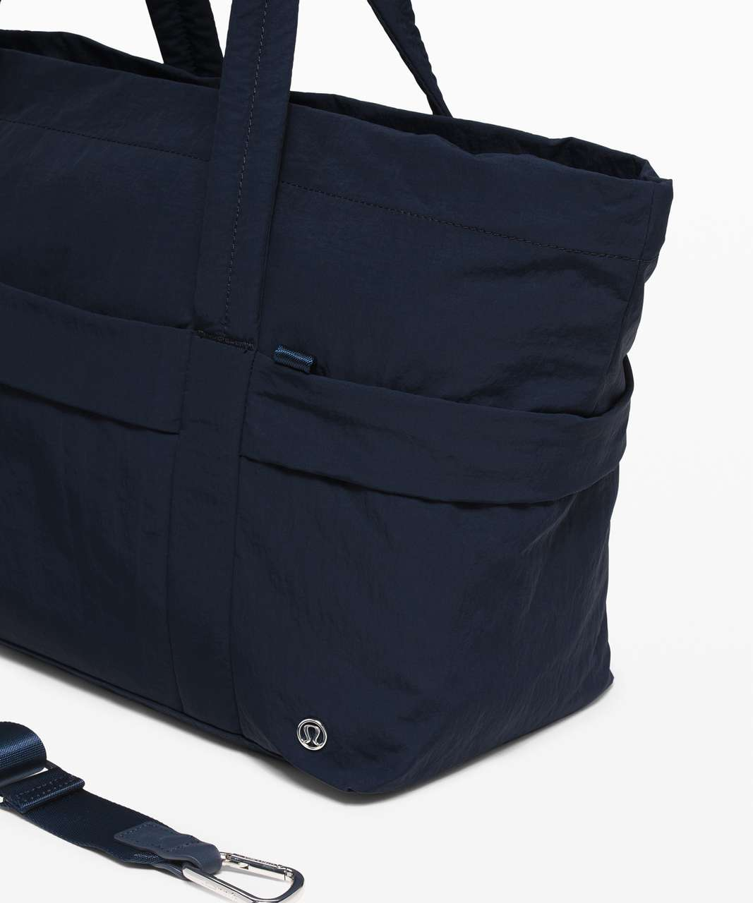 Lululemon On My Level Duffel *Small 22L - True Navy