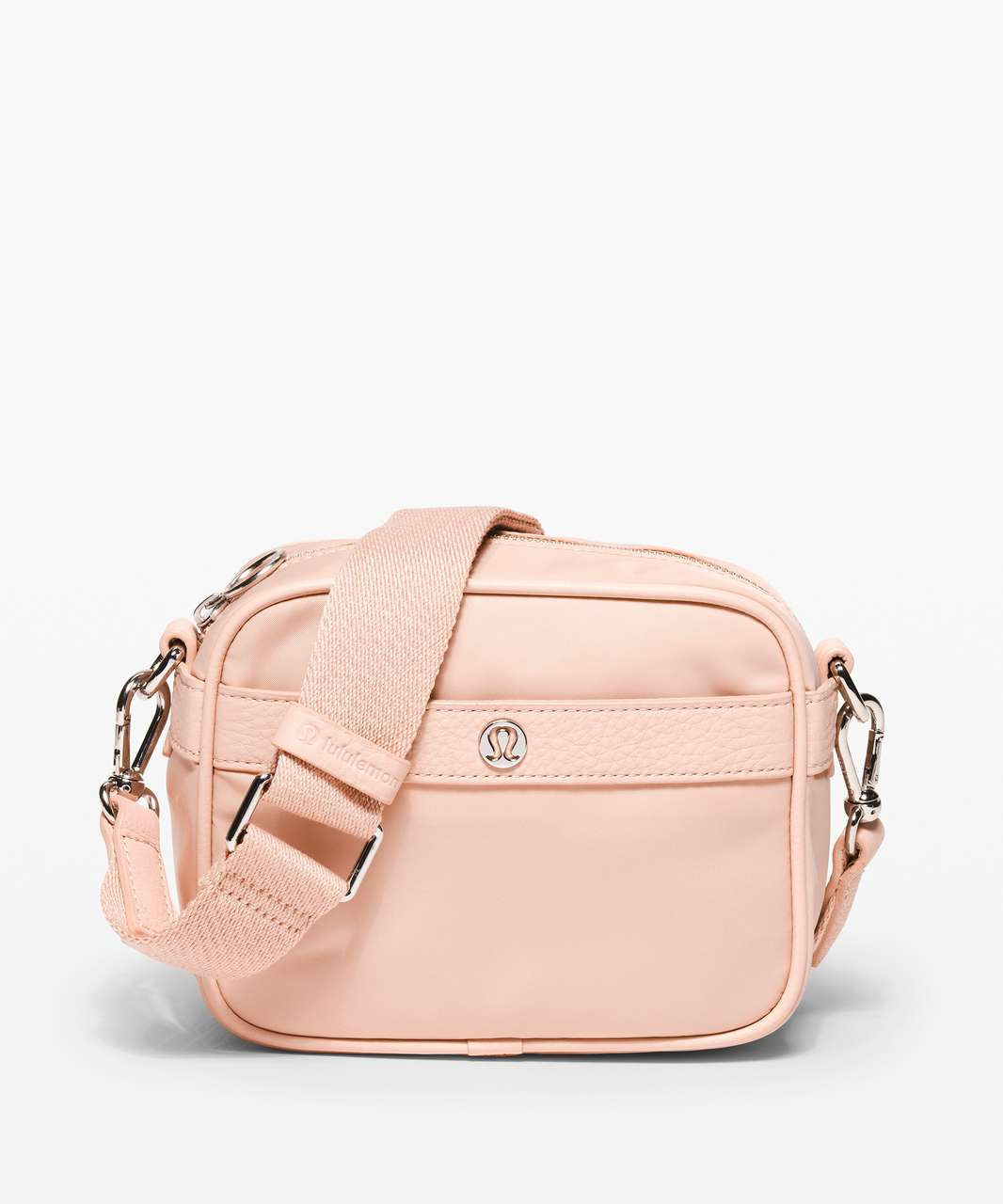 Lululemon Now and Always Crossbody *Mini 3L - Misty Shell
